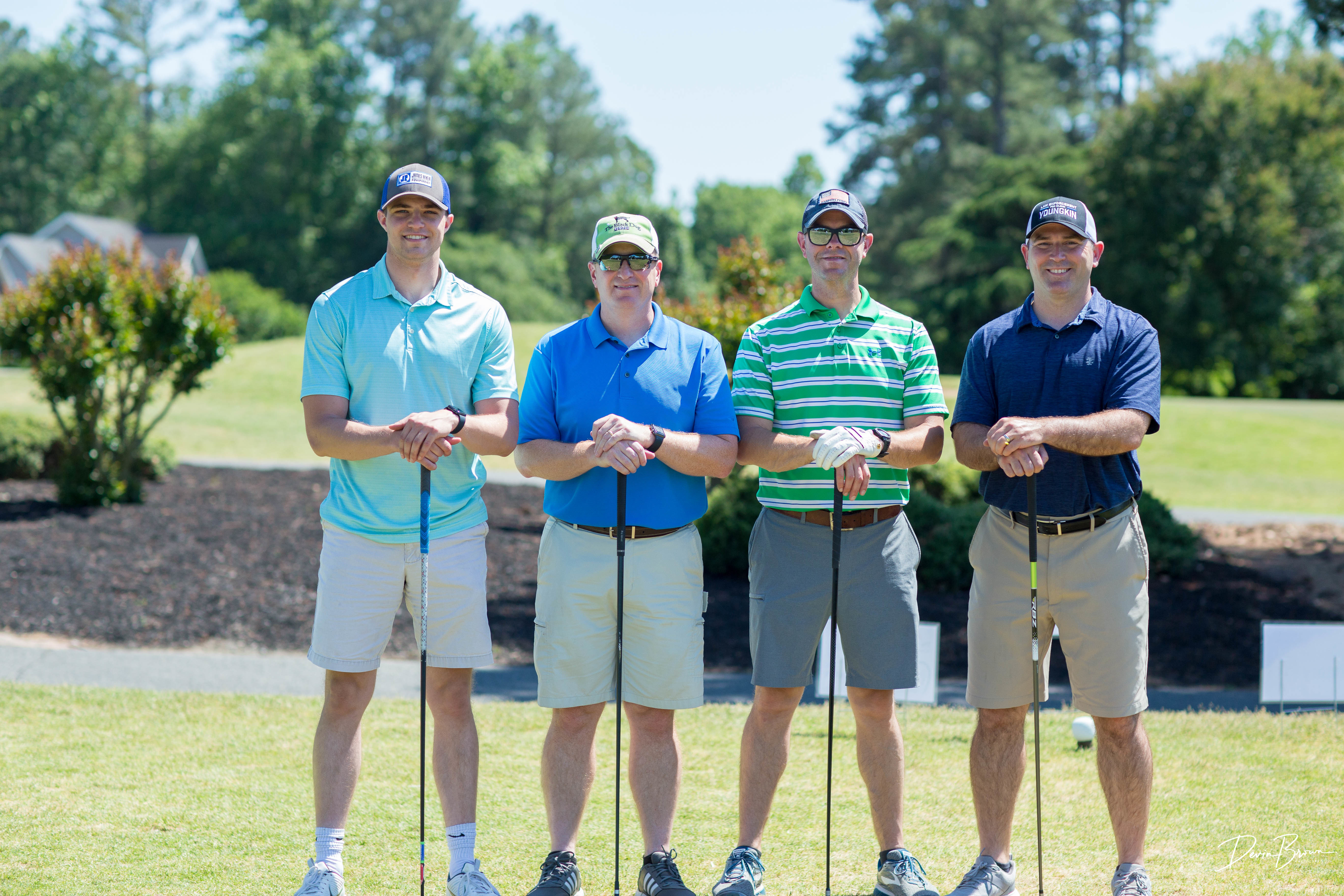 The Arc of Hanover Golf Tournament gallery image #13