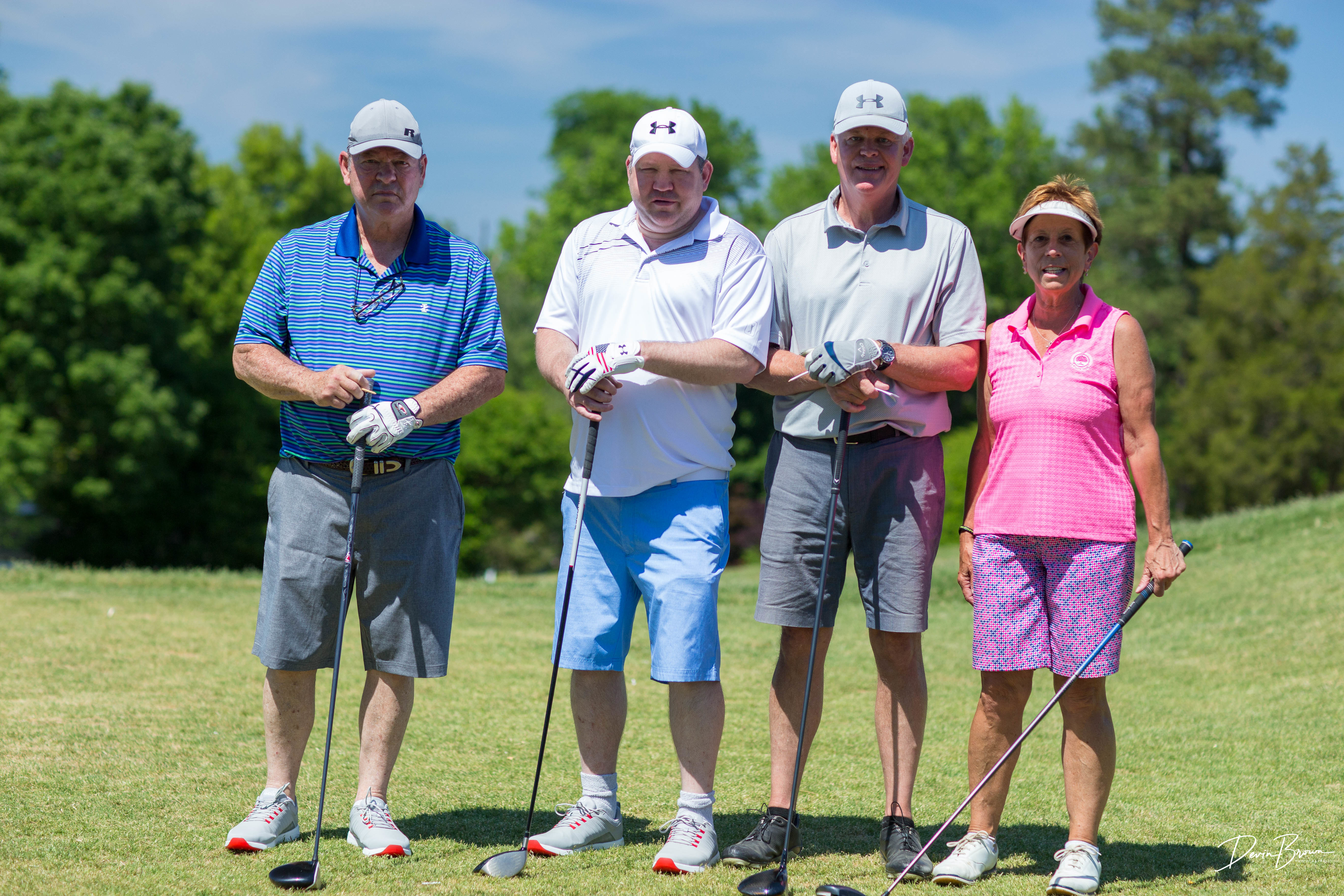 The Arc of Hanover Golf Tournament gallery image #14