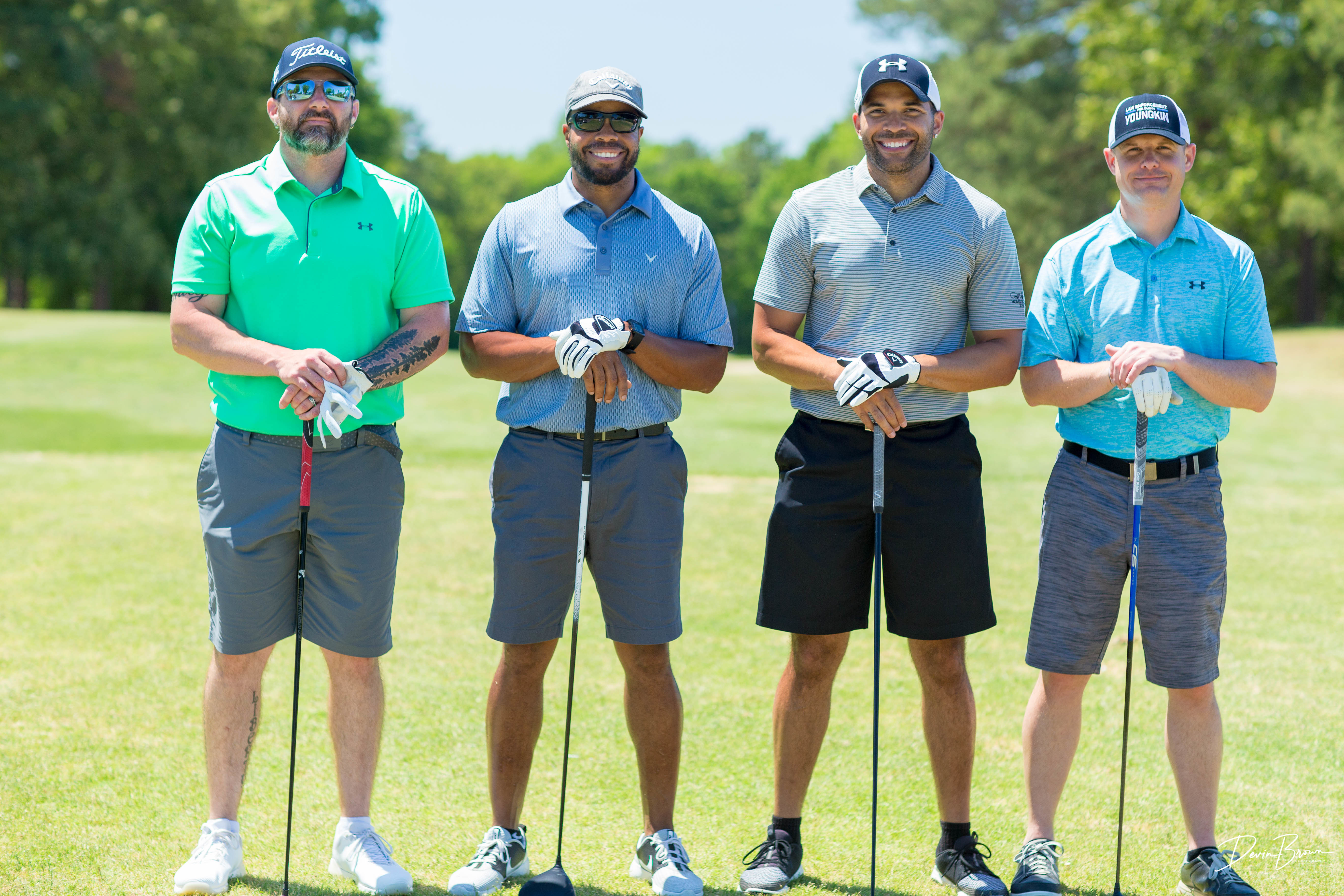 The Arc of Hanover Golf Tournament gallery image #15