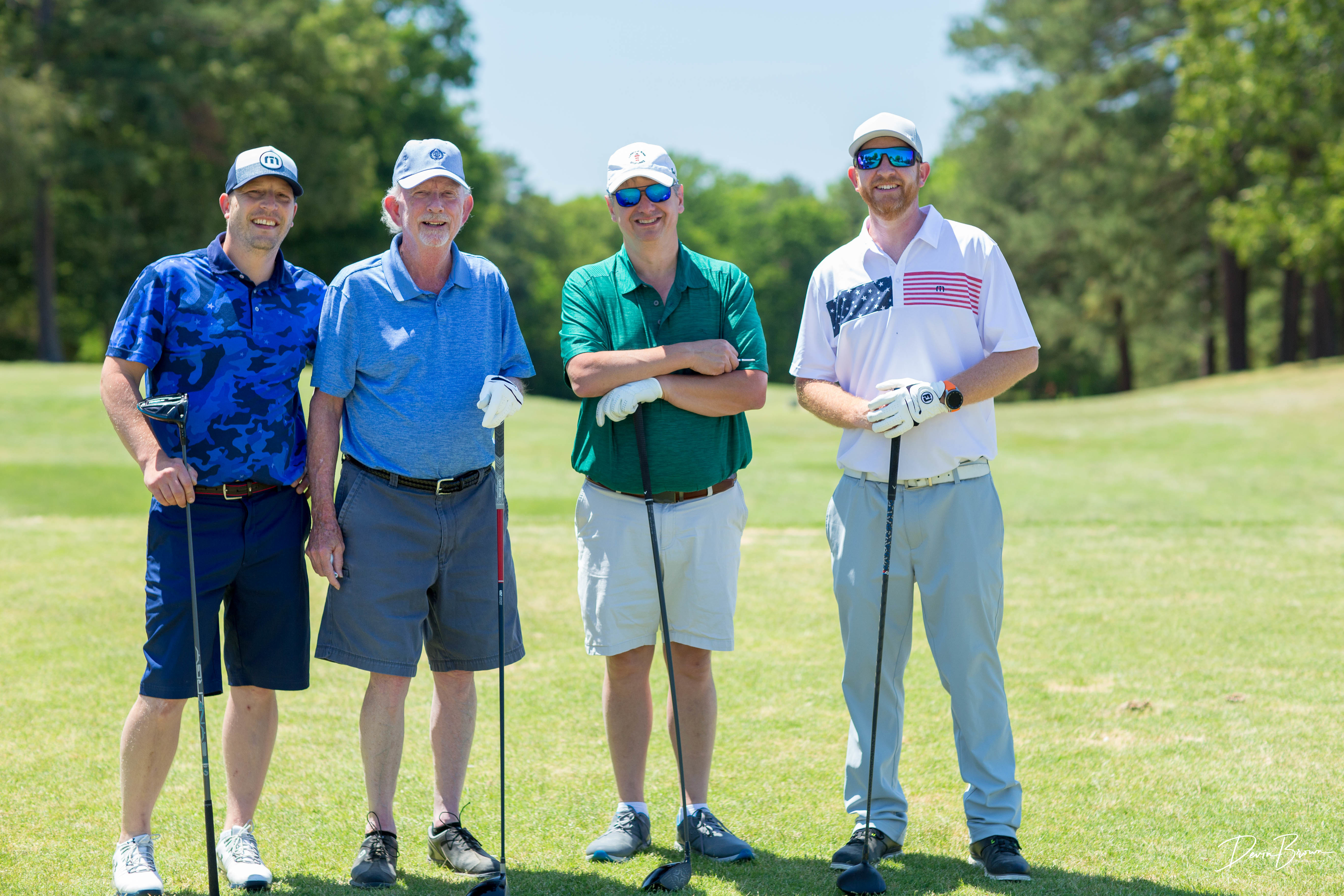 The Arc of Hanover Golf Tournament gallery image #16