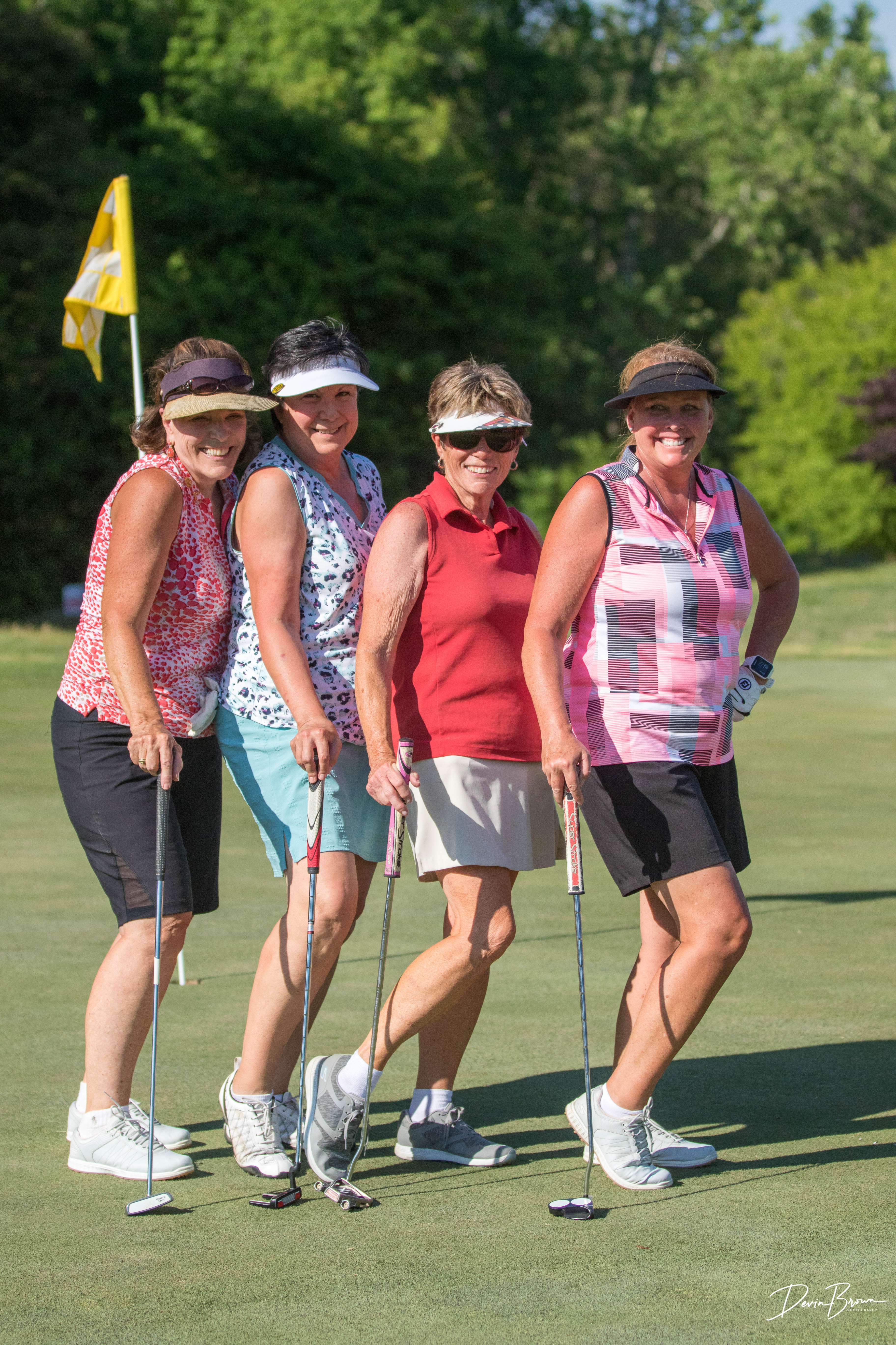 The Arc of Hanover Golf Tournament gallery image #17