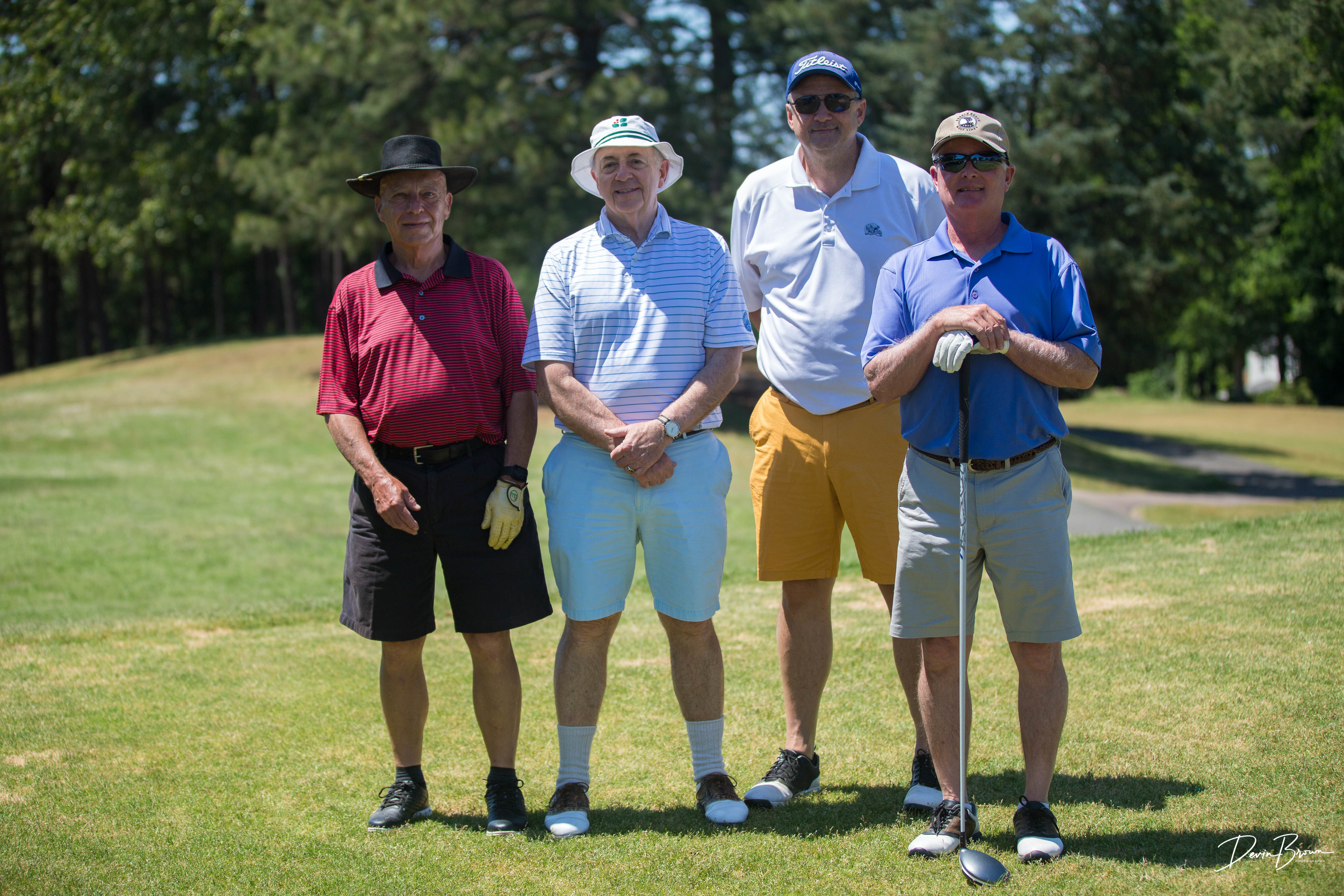 The Arc of Hanover Golf Tournament gallery image #18