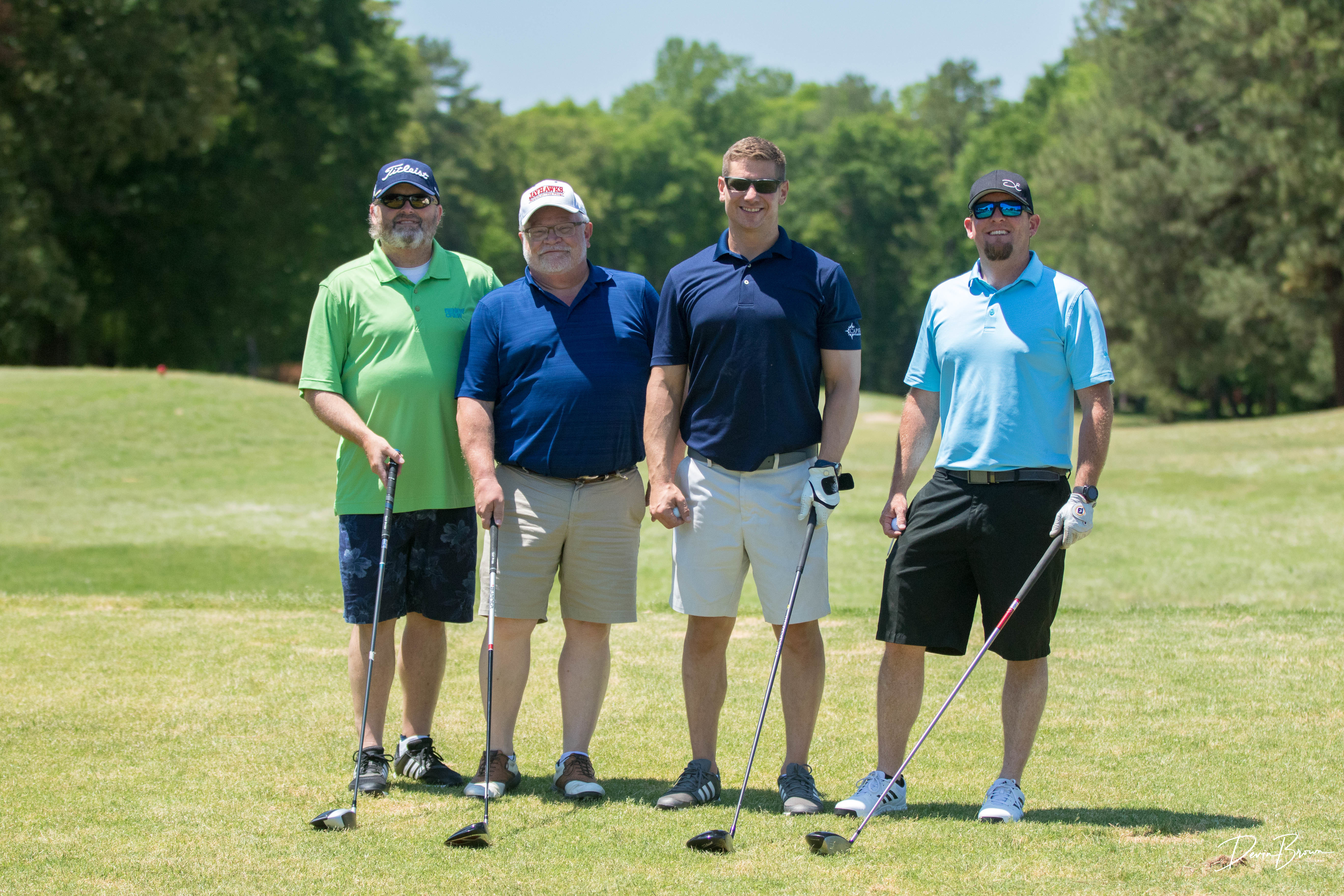 The Arc of Hanover Golf Tournament gallery image #19