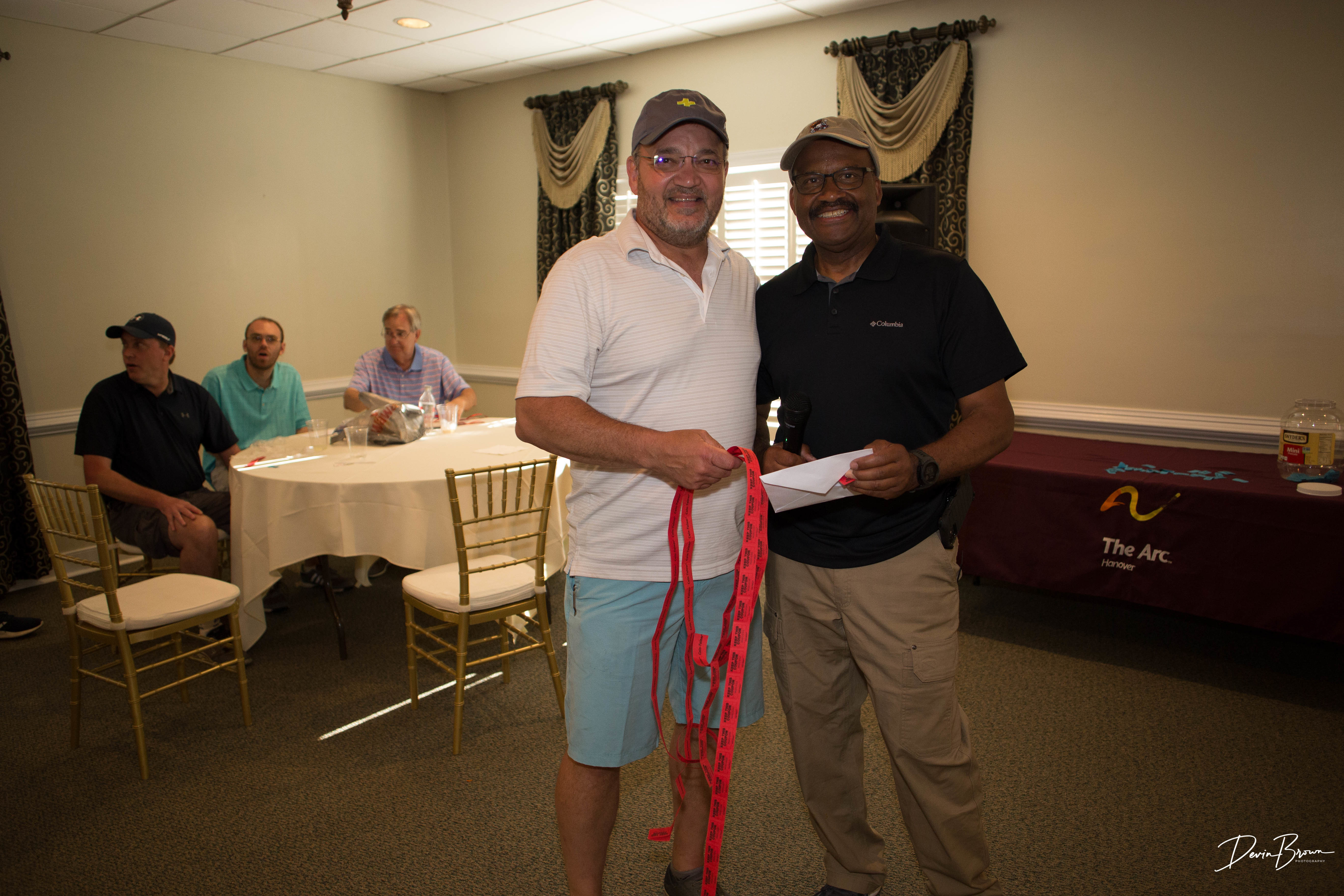 The Arc of Hanover Golf Tournament gallery image #22