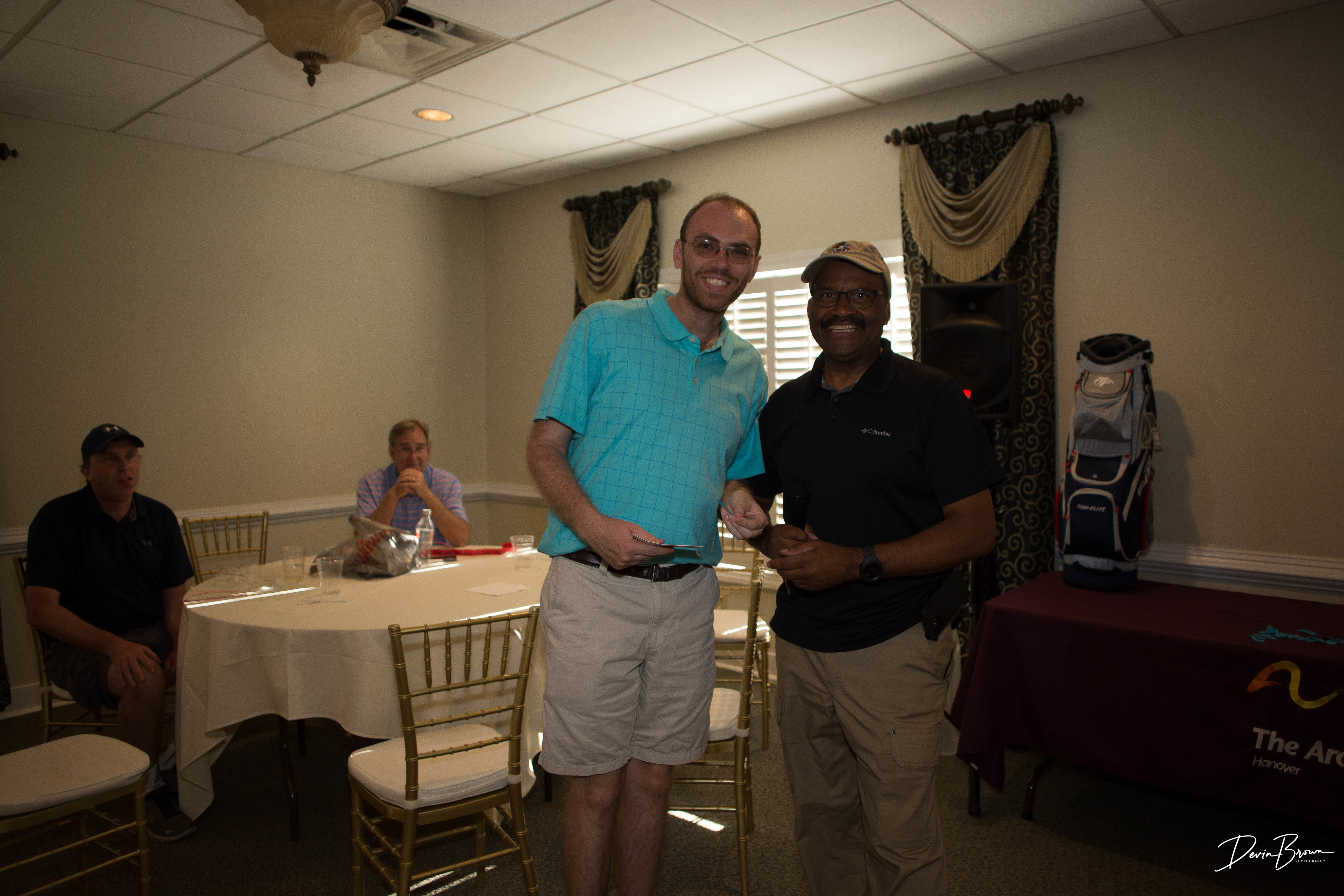 The Arc of Hanover Golf Tournament gallery image #23