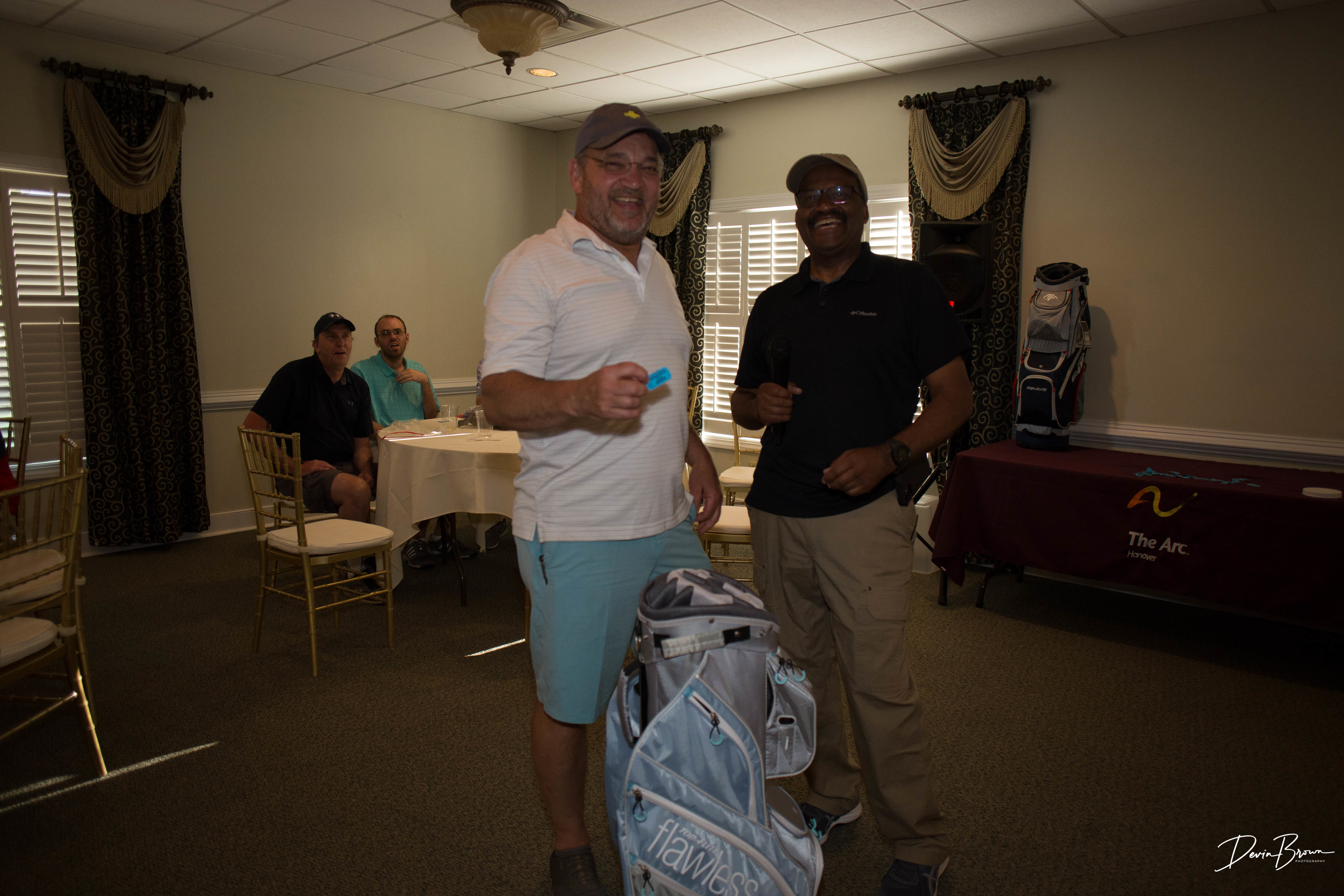 The Arc of Hanover Golf Tournament gallery image #26