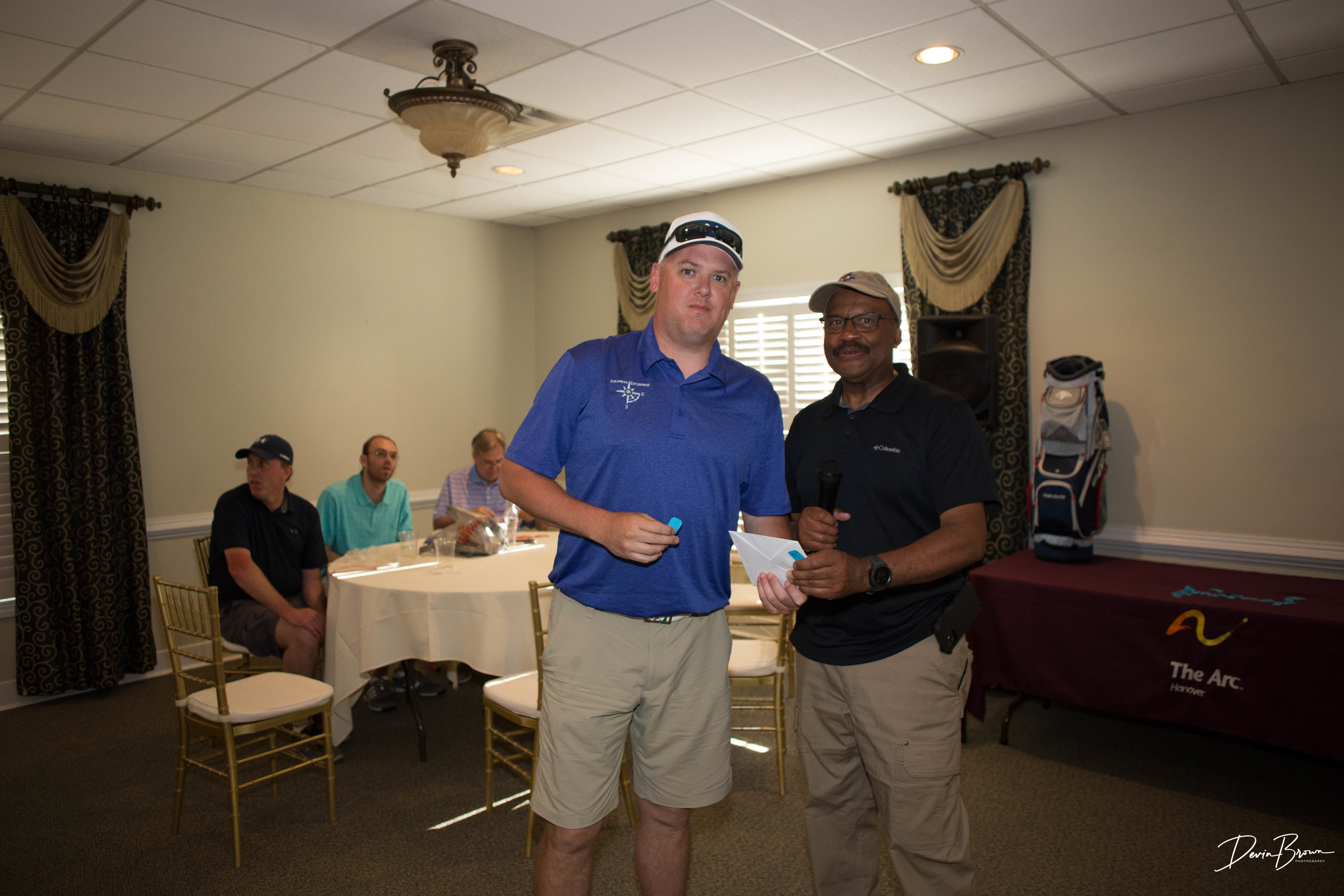 The Arc of Hanover Golf Tournament gallery image #27