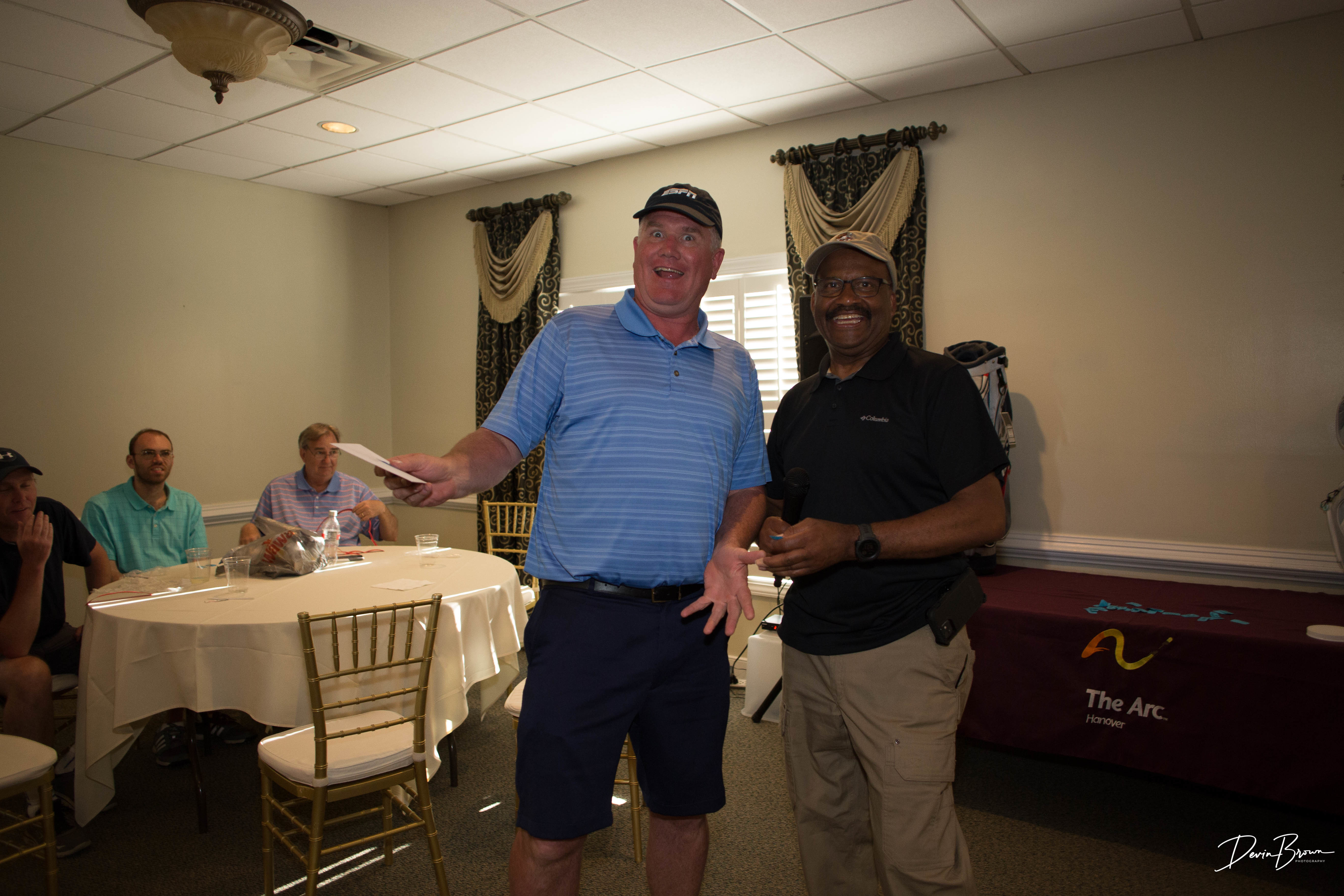 The Arc of Hanover Golf Tournament gallery image #28