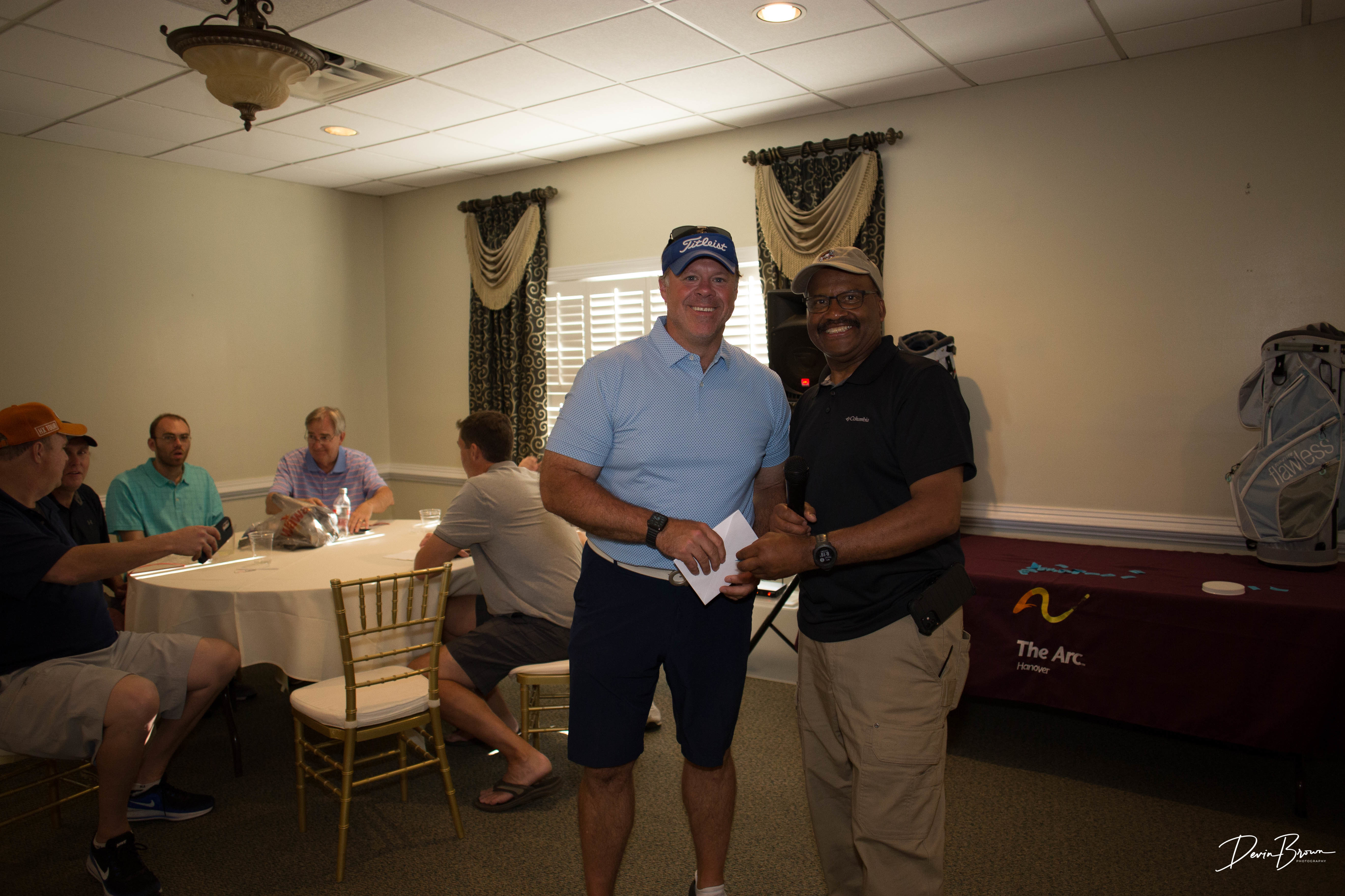 The Arc of Hanover Golf Tournament gallery image #30