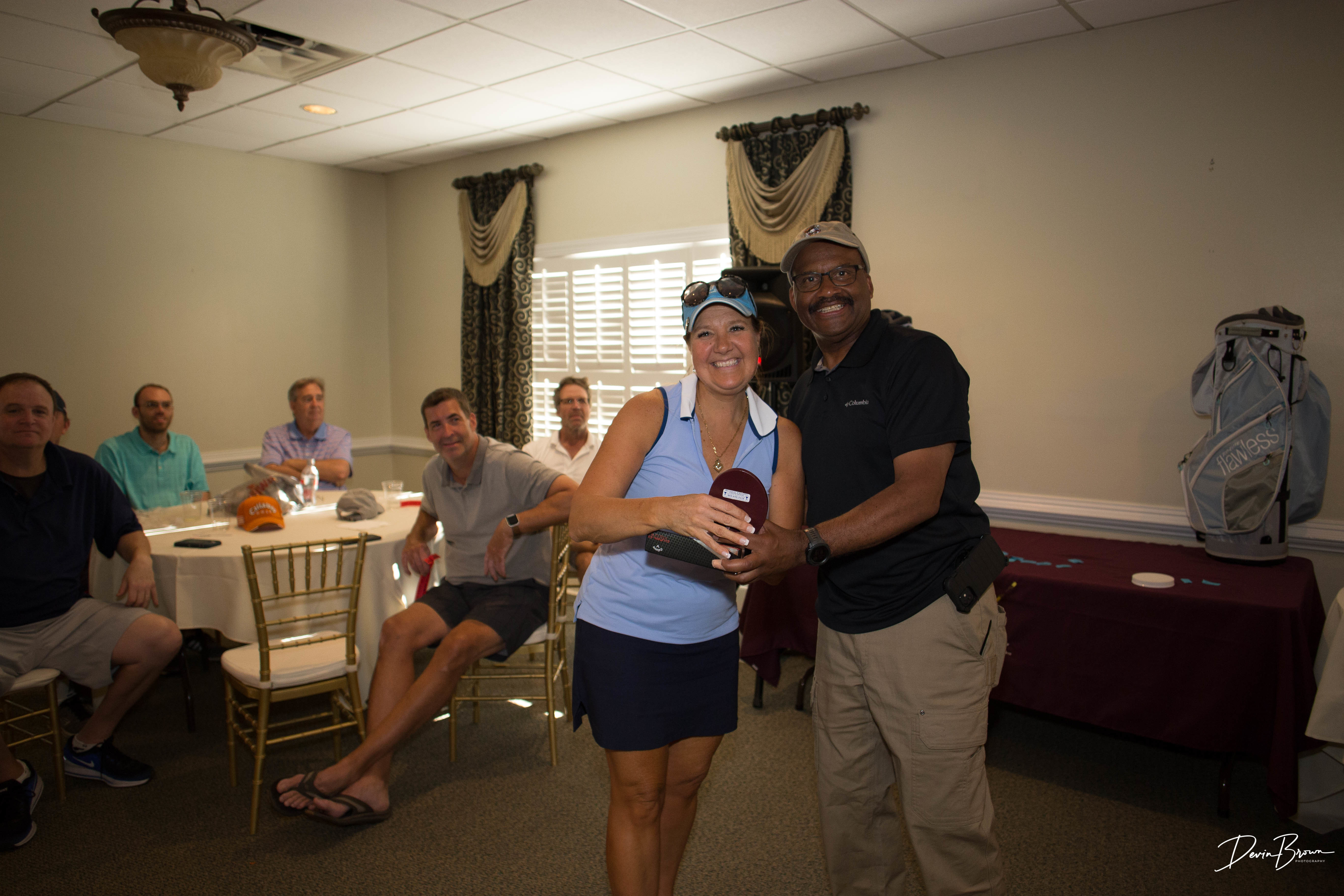 The Arc of Hanover Golf Tournament gallery image #31