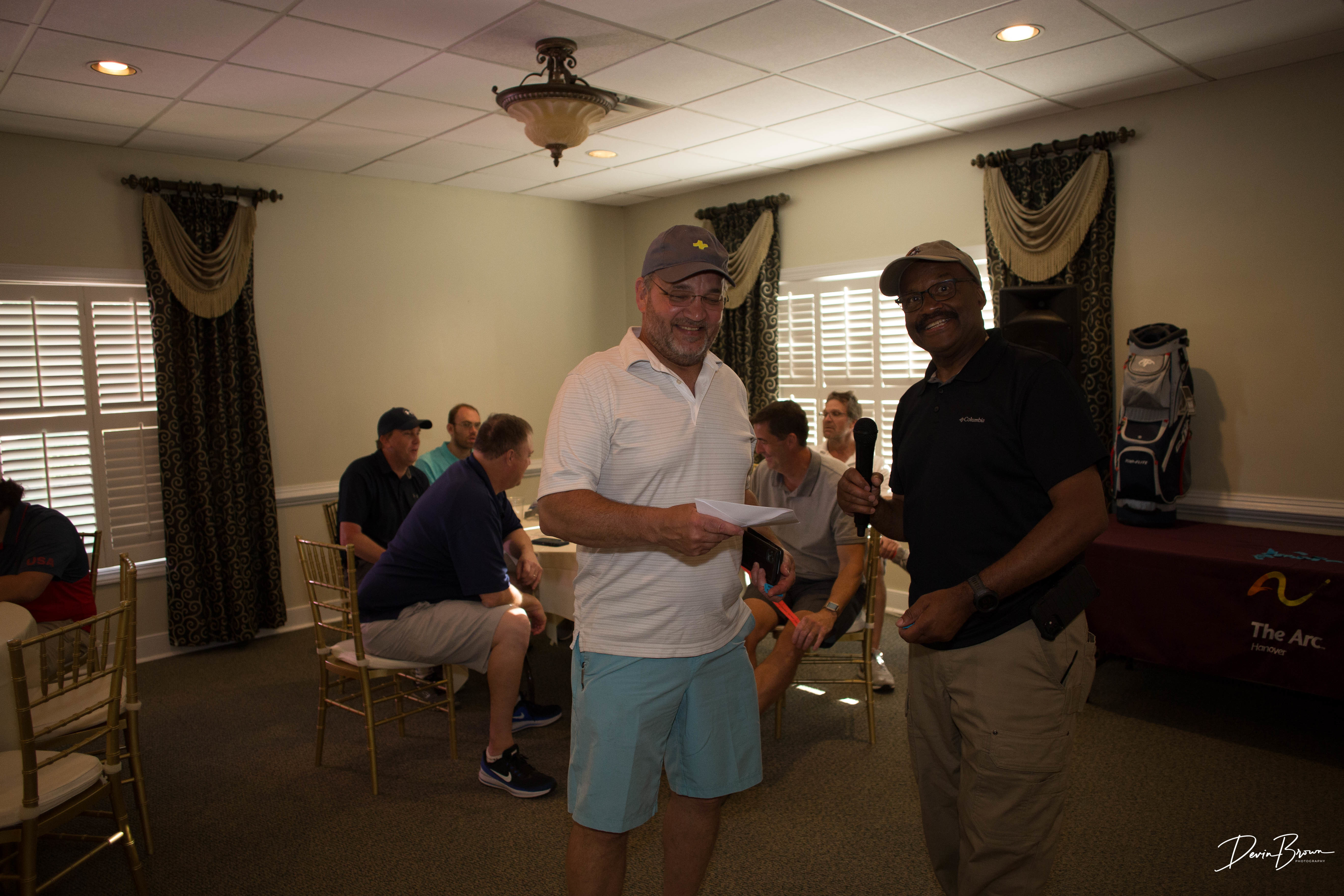 The Arc of Hanover Golf Tournament gallery image #32