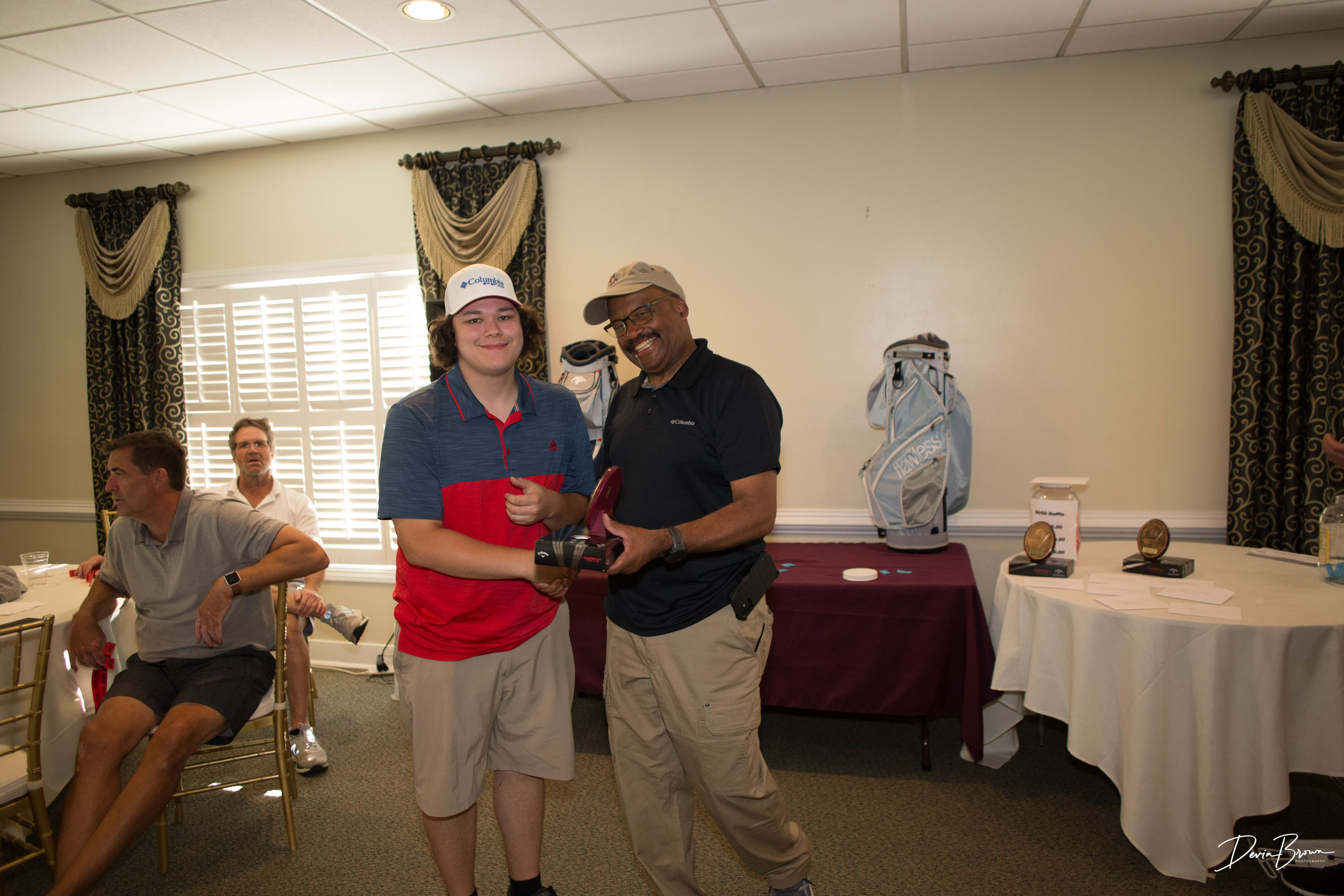 The Arc of Hanover Golf Tournament gallery image #33