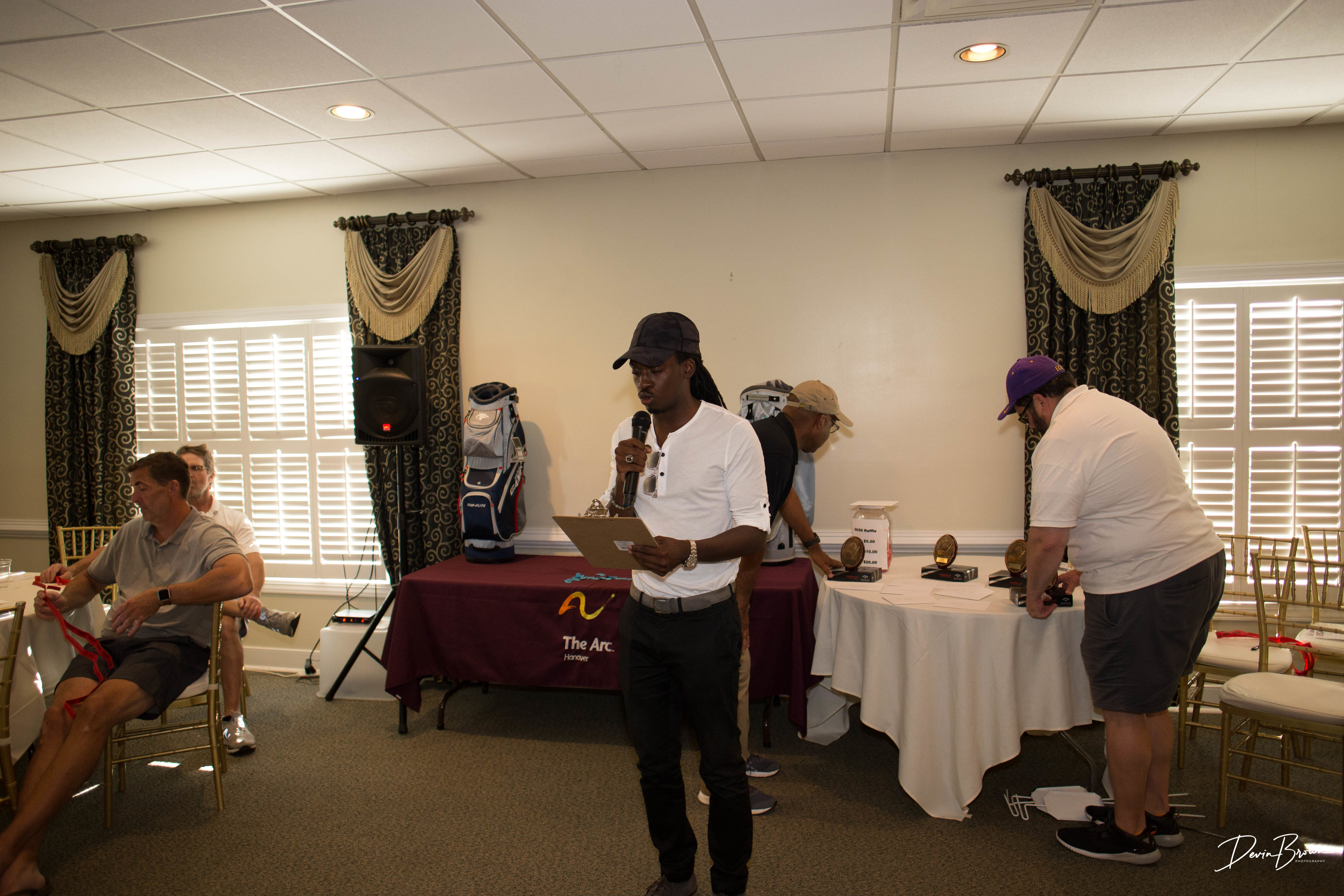 The Arc of Hanover Golf Tournament gallery image #35