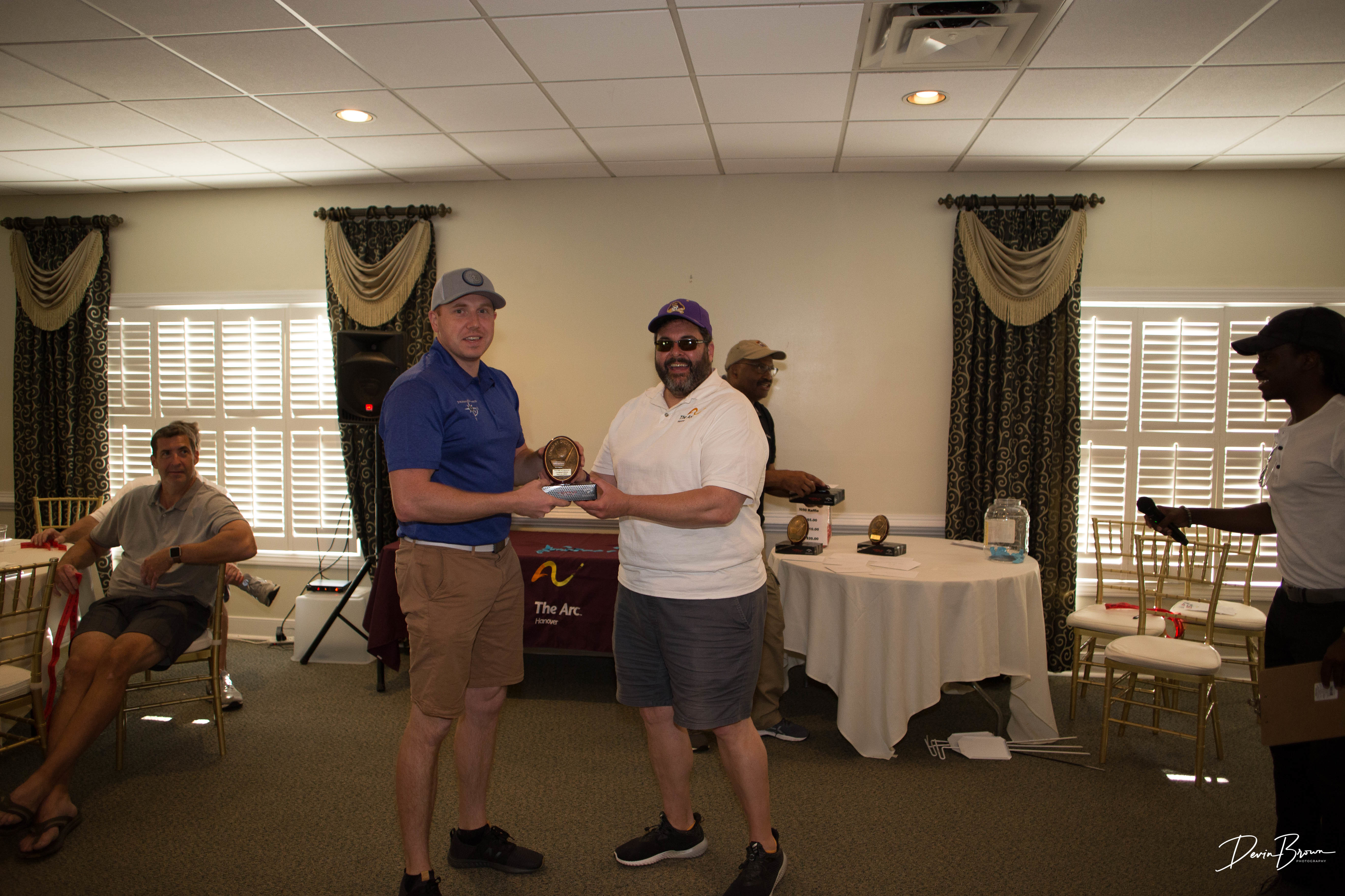 The Arc of Hanover Golf Tournament gallery image #36