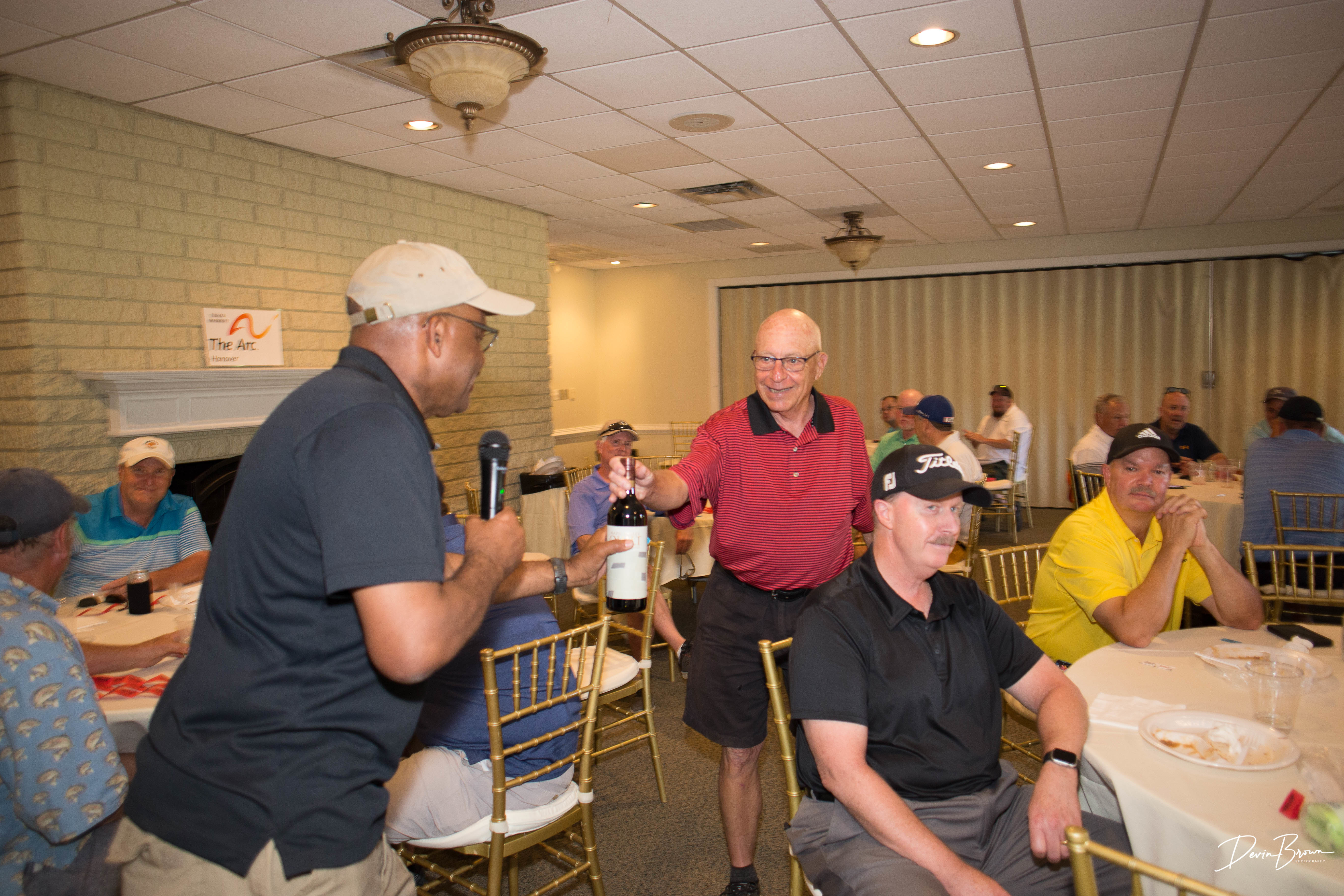The Arc of Hanover Golf Tournament gallery image #37