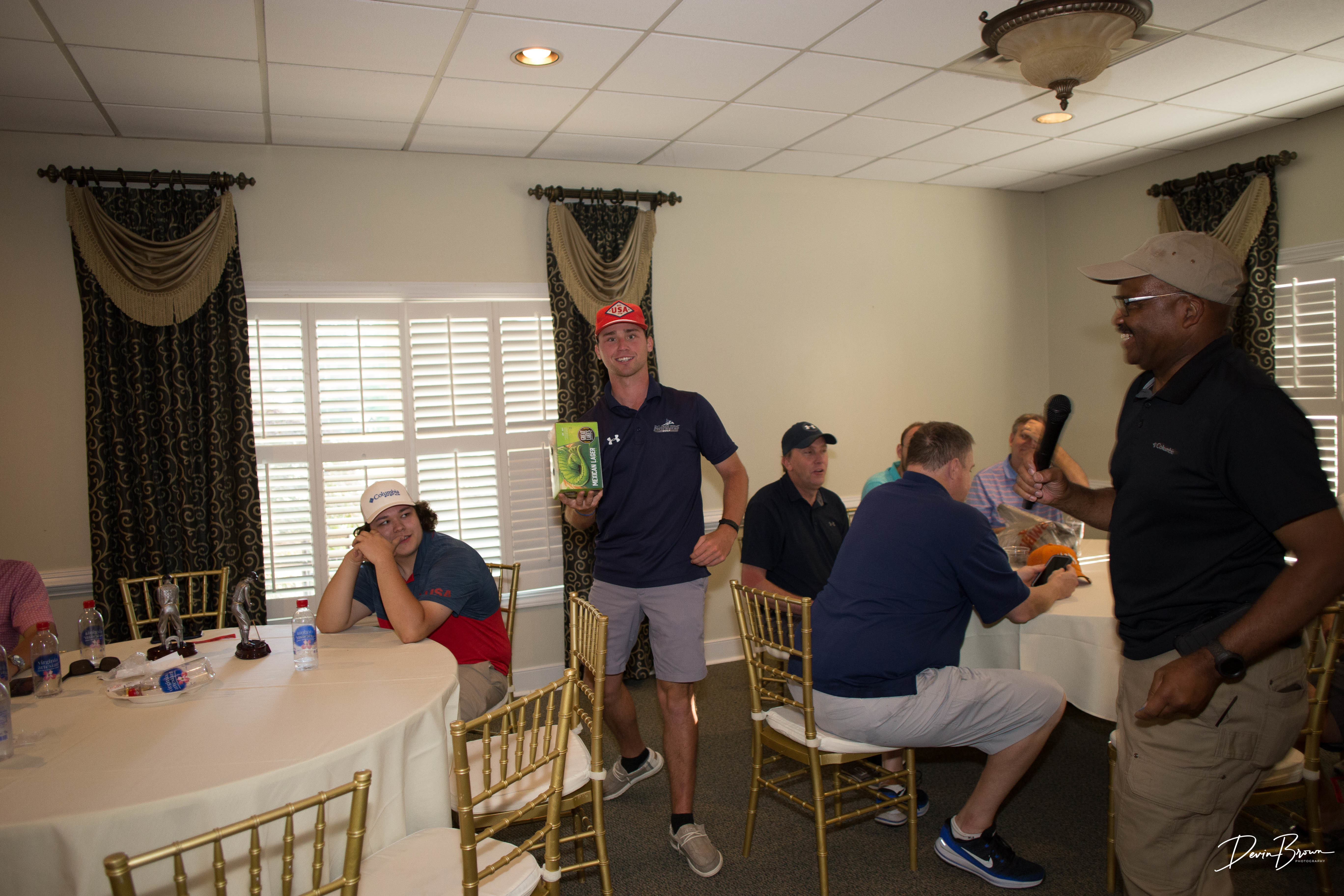 The Arc of Hanover Golf Tournament gallery image #39