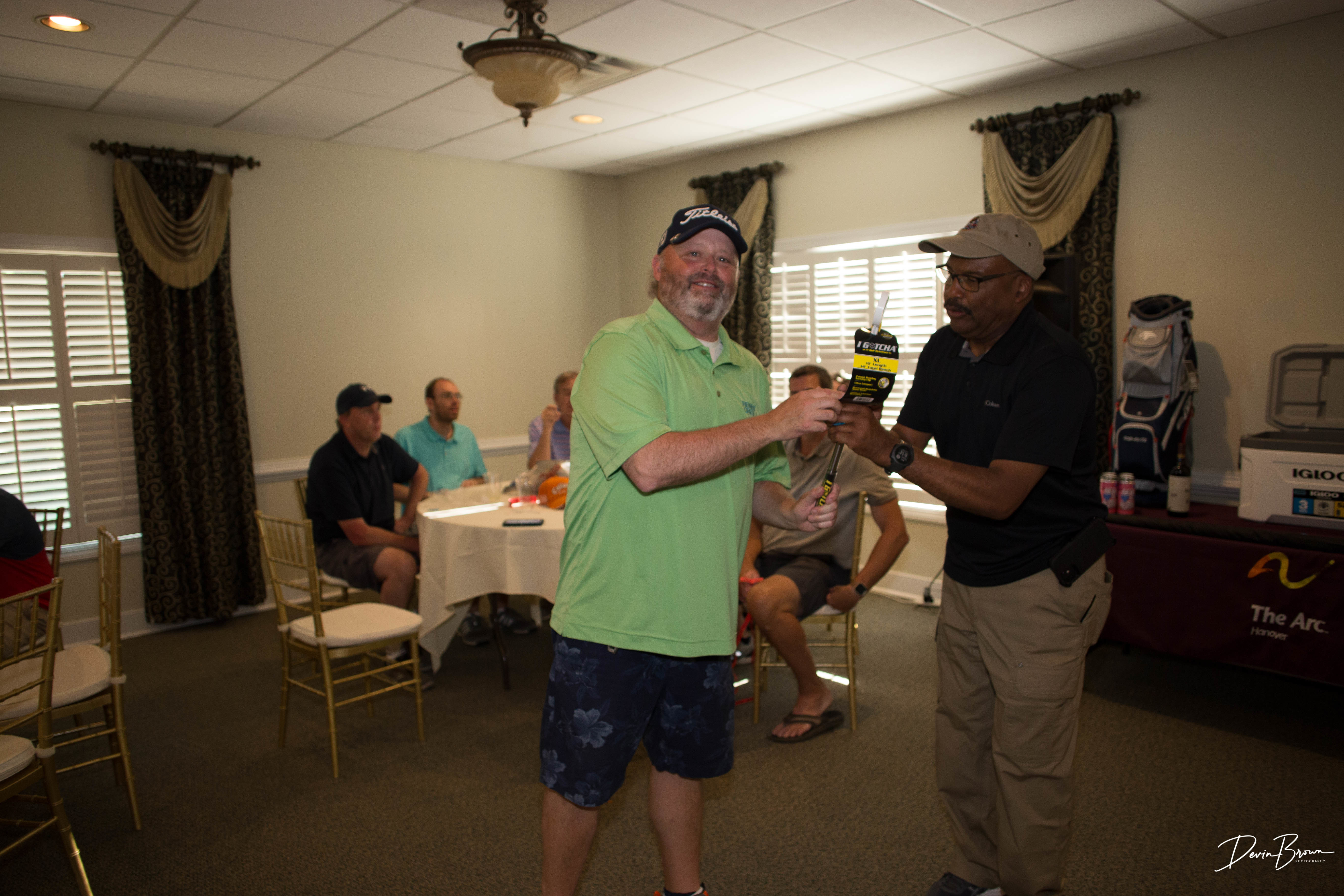 The Arc of Hanover Golf Tournament gallery image #41