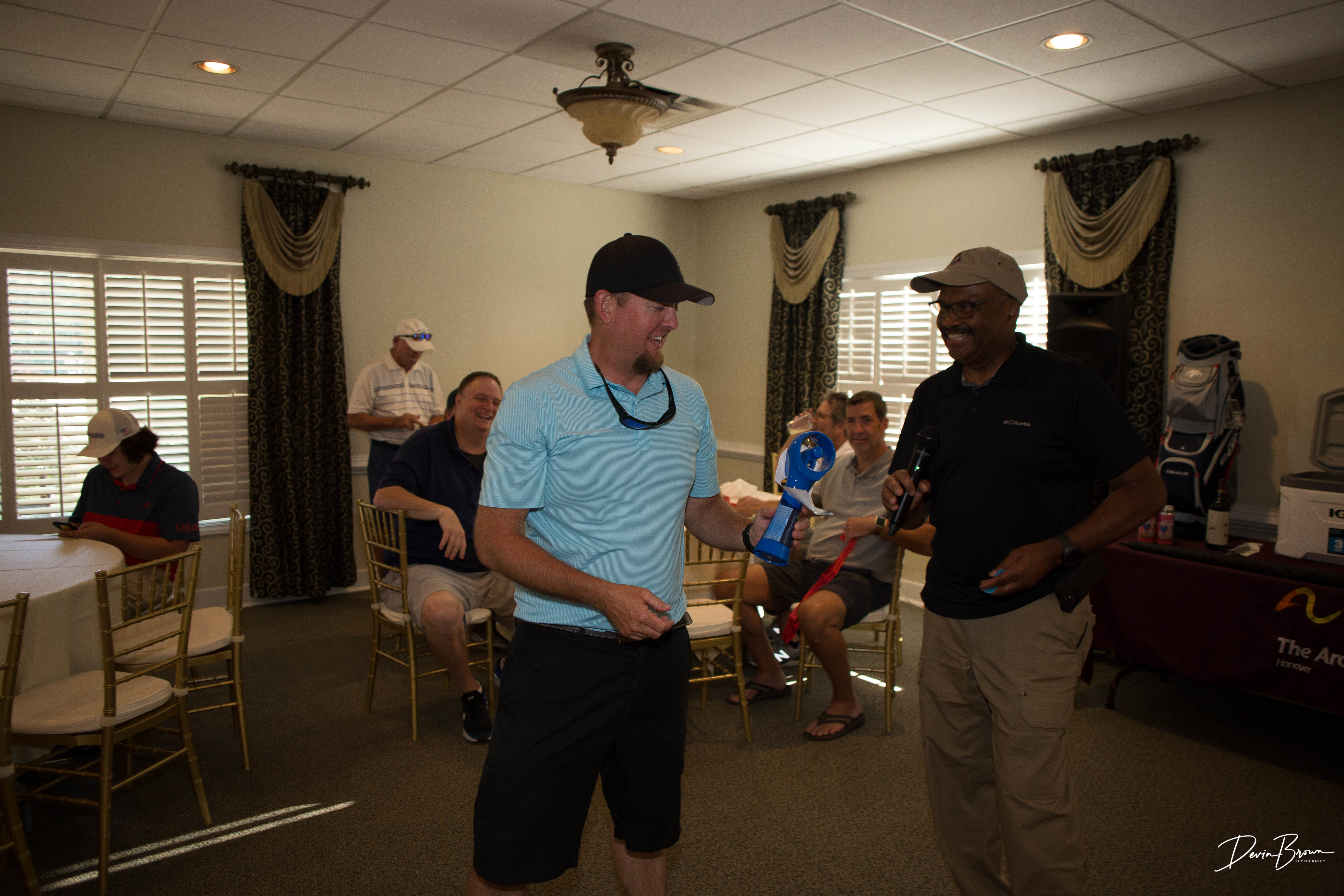 The Arc of Hanover Golf Tournament gallery image #43