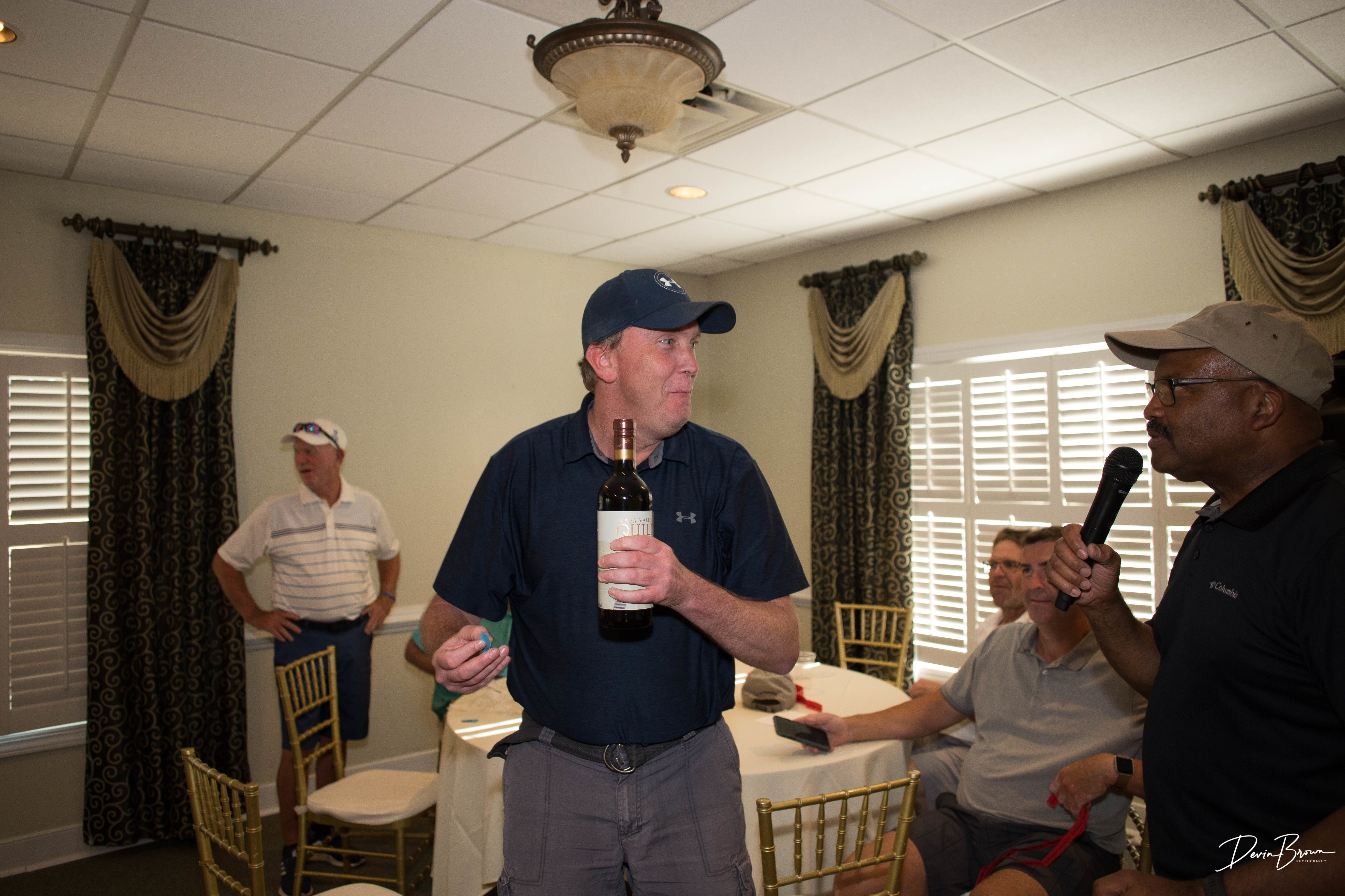 The Arc of Hanover Golf Tournament gallery image #44