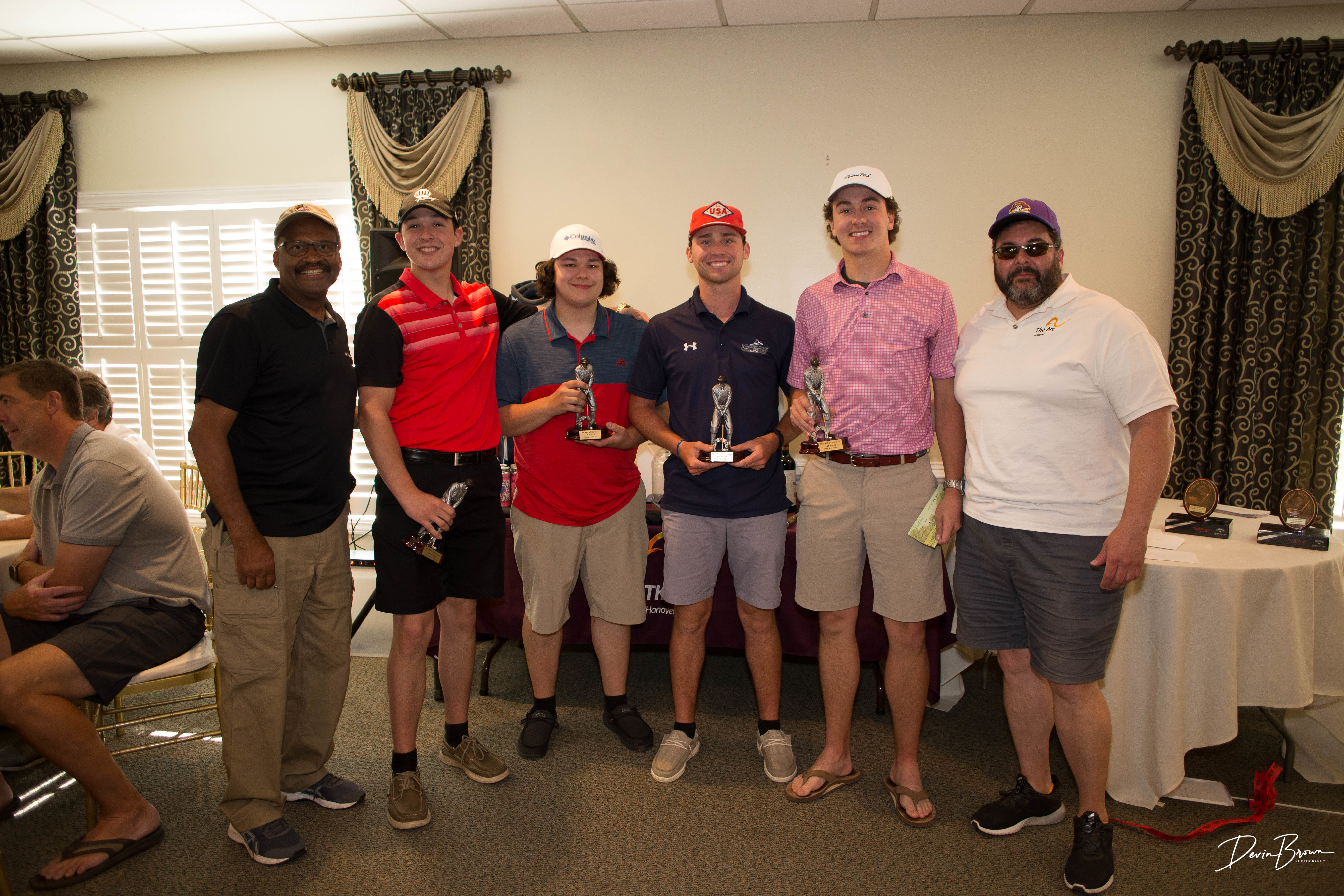 The Arc of Hanover Golf Tournament gallery image #45