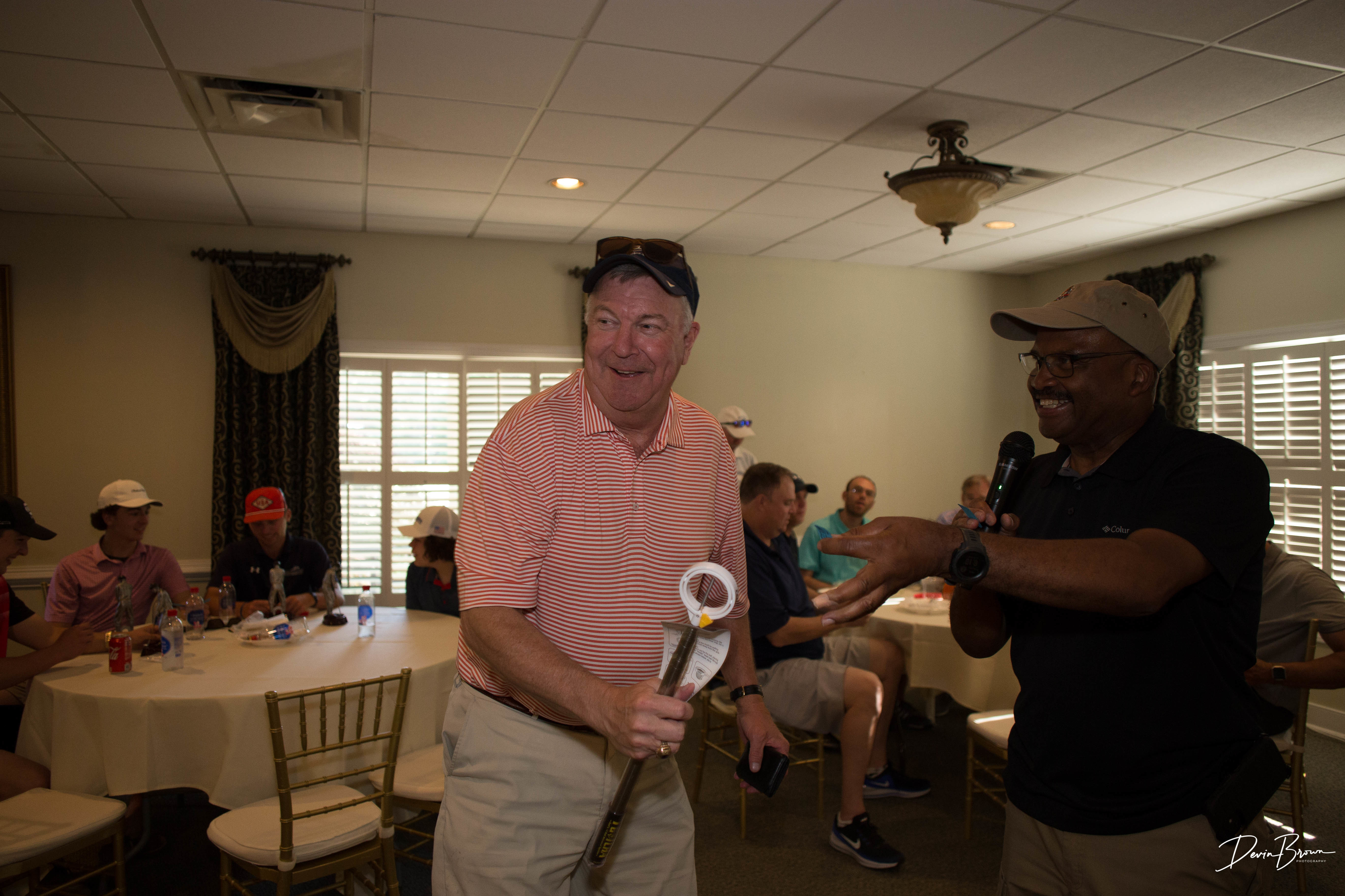 The Arc of Hanover Golf Tournament gallery image #46