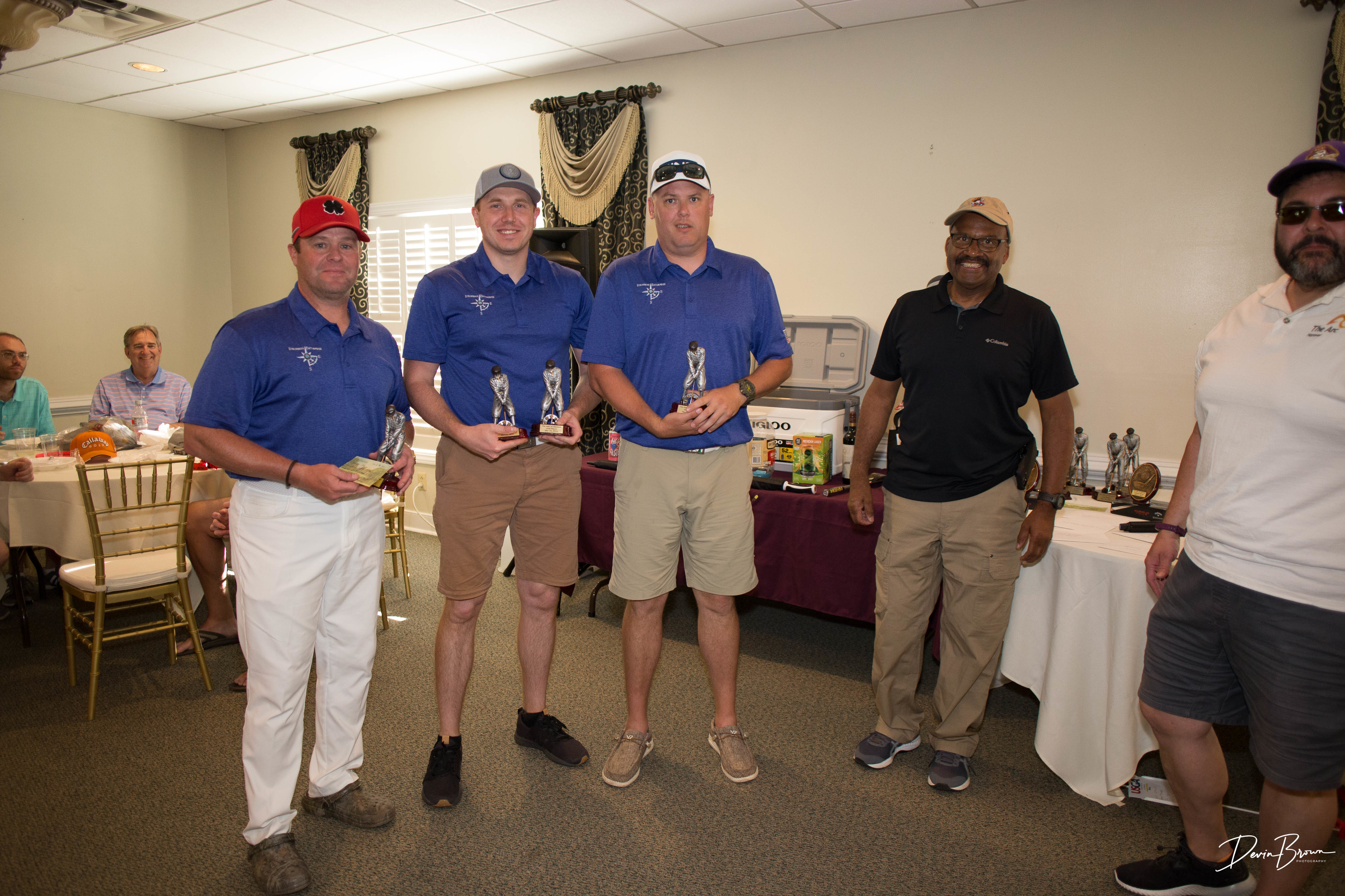 The Arc of Hanover Golf Tournament gallery image #48
