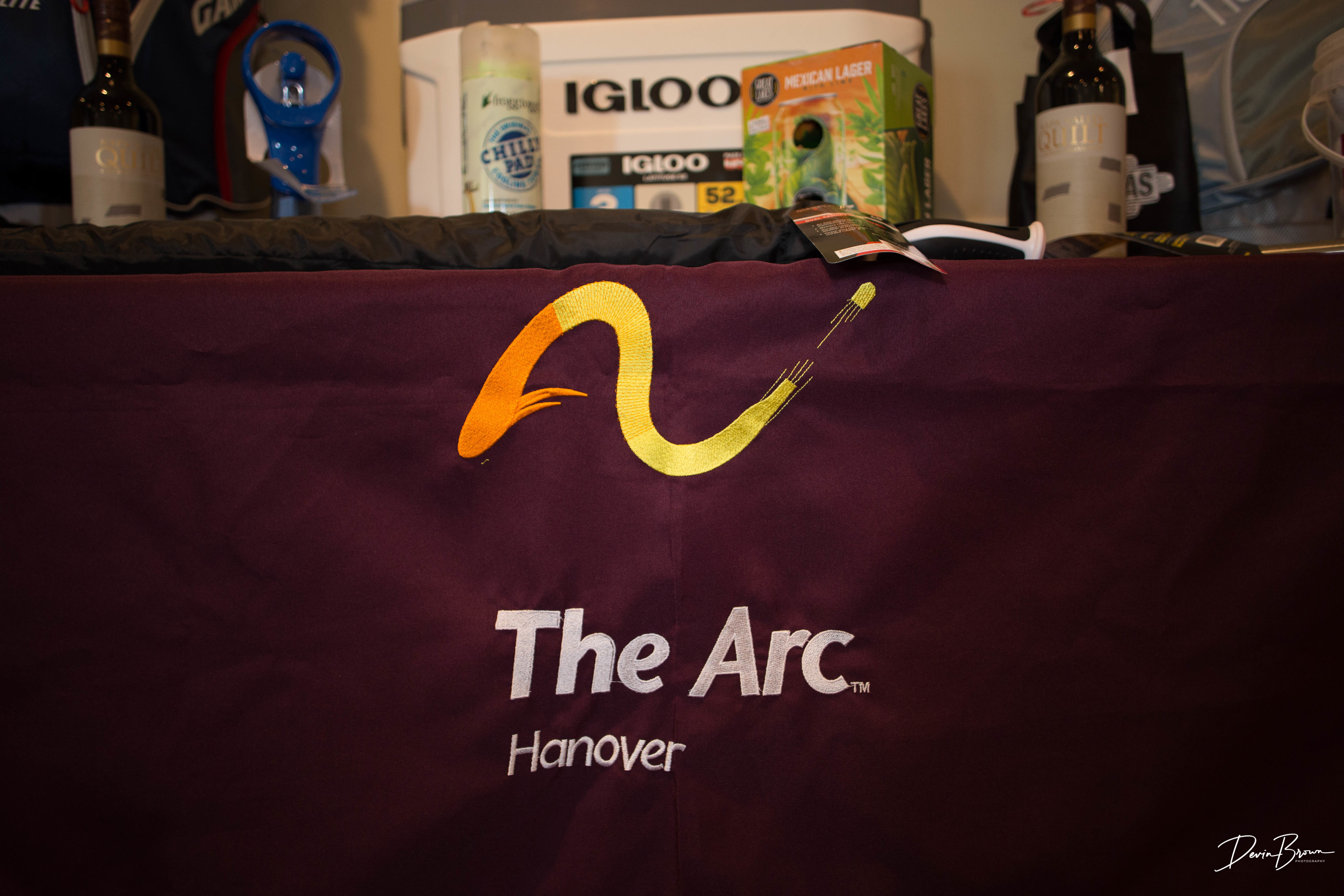 The Arc of Hanover Golf Tournament gallery image #61