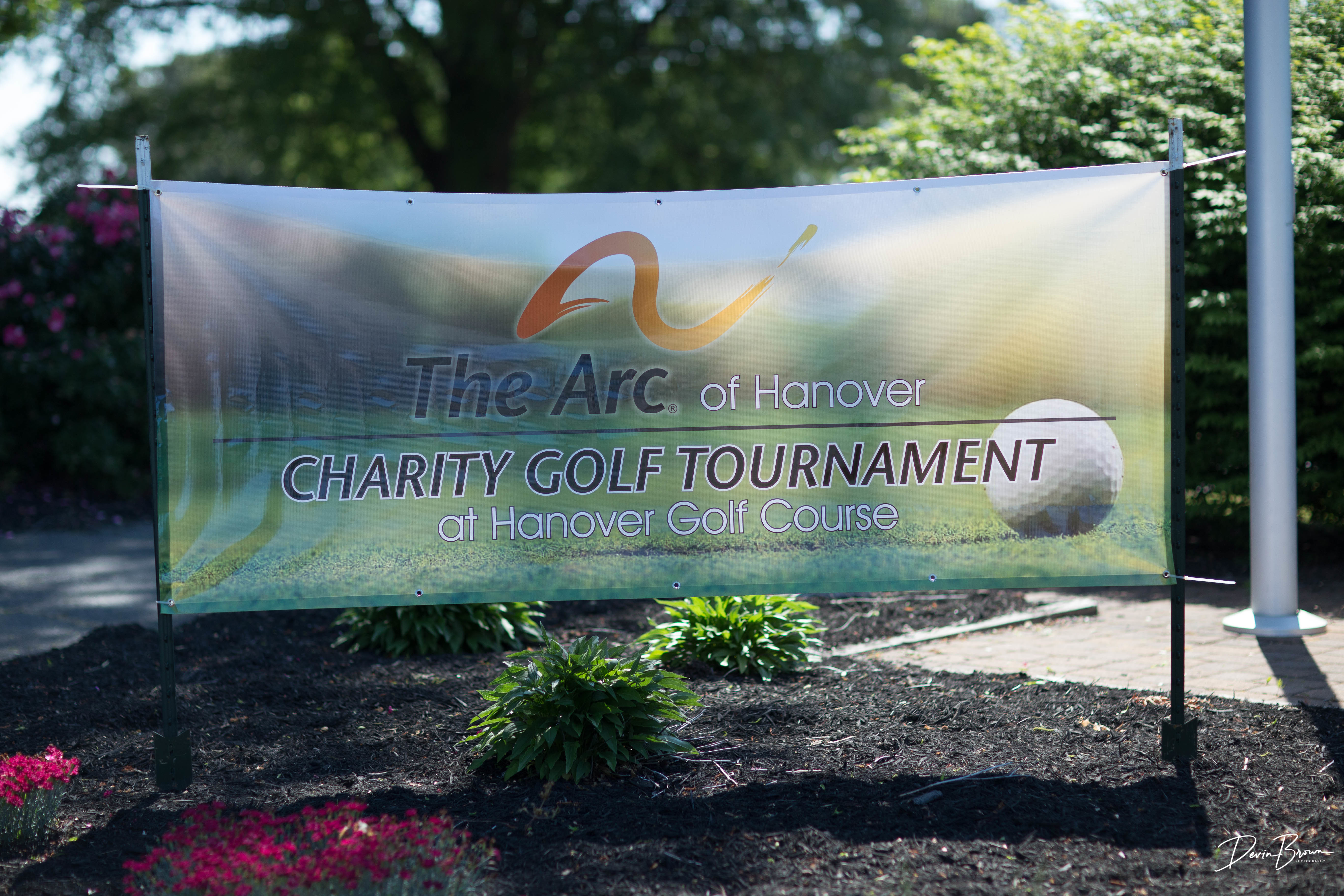 The Arc of Hanover Golf Tournament gallery image #63