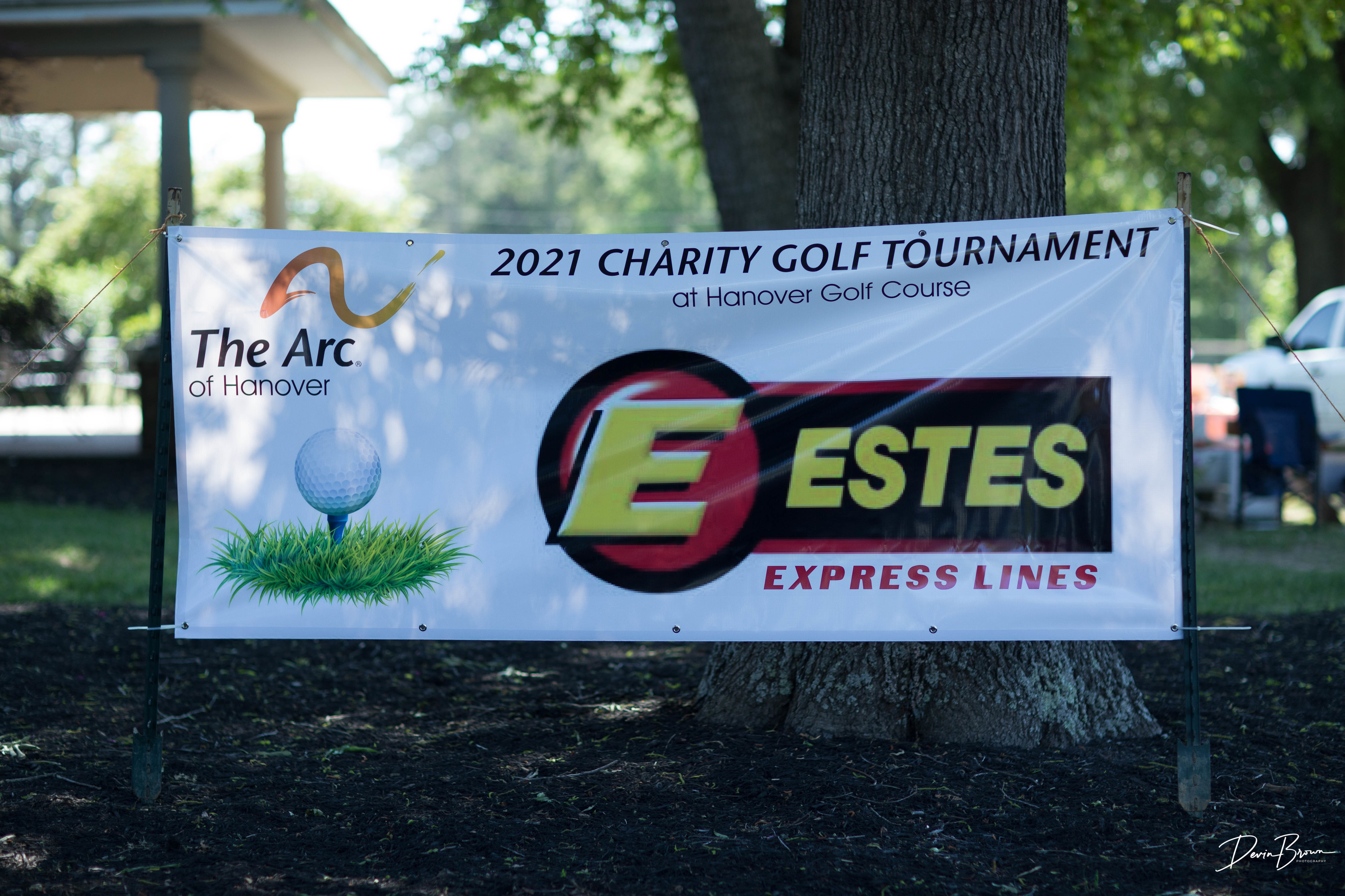 The Arc of Hanover Golf Tournament gallery image #65