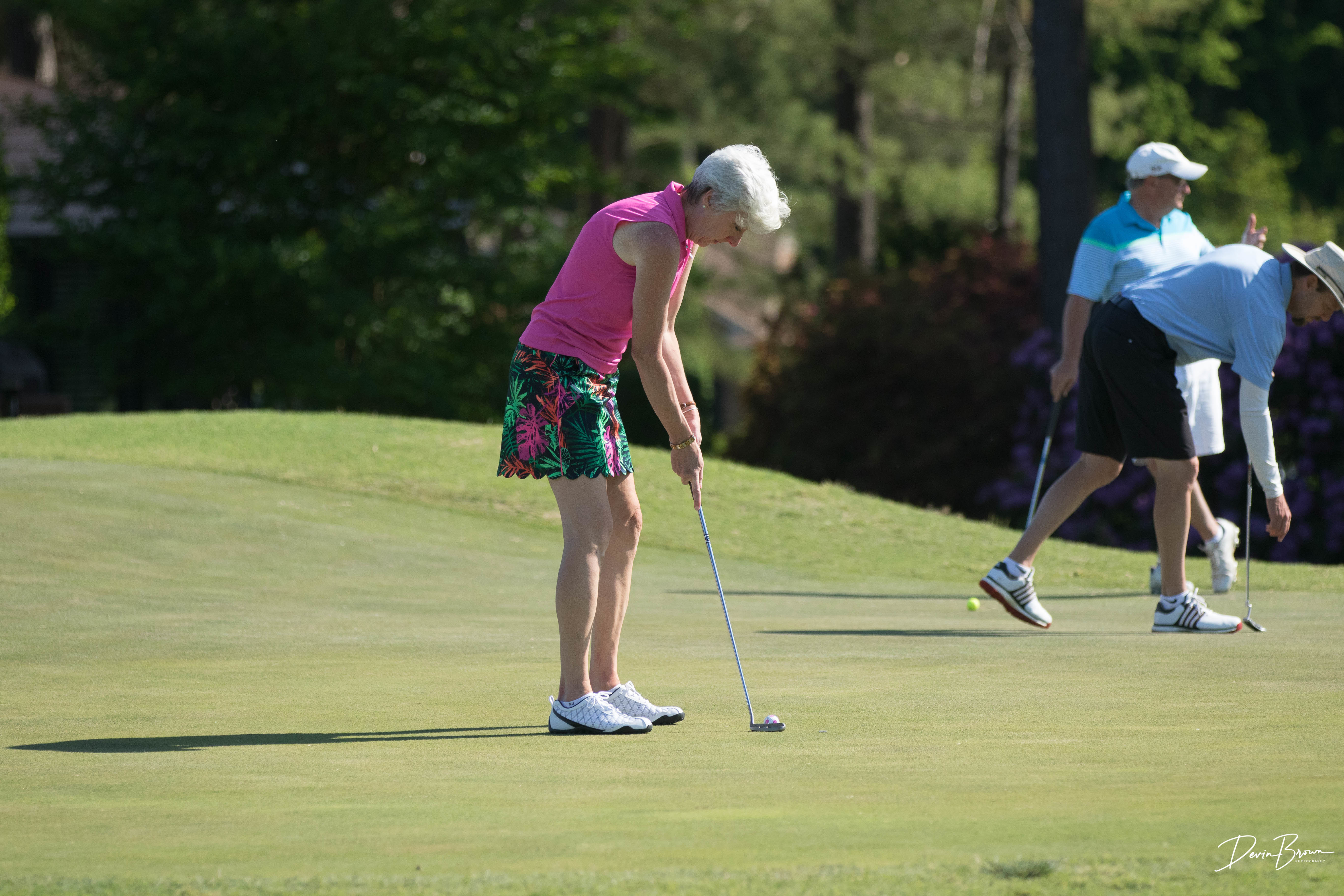 The Arc of Hanover Golf Tournament gallery image #101