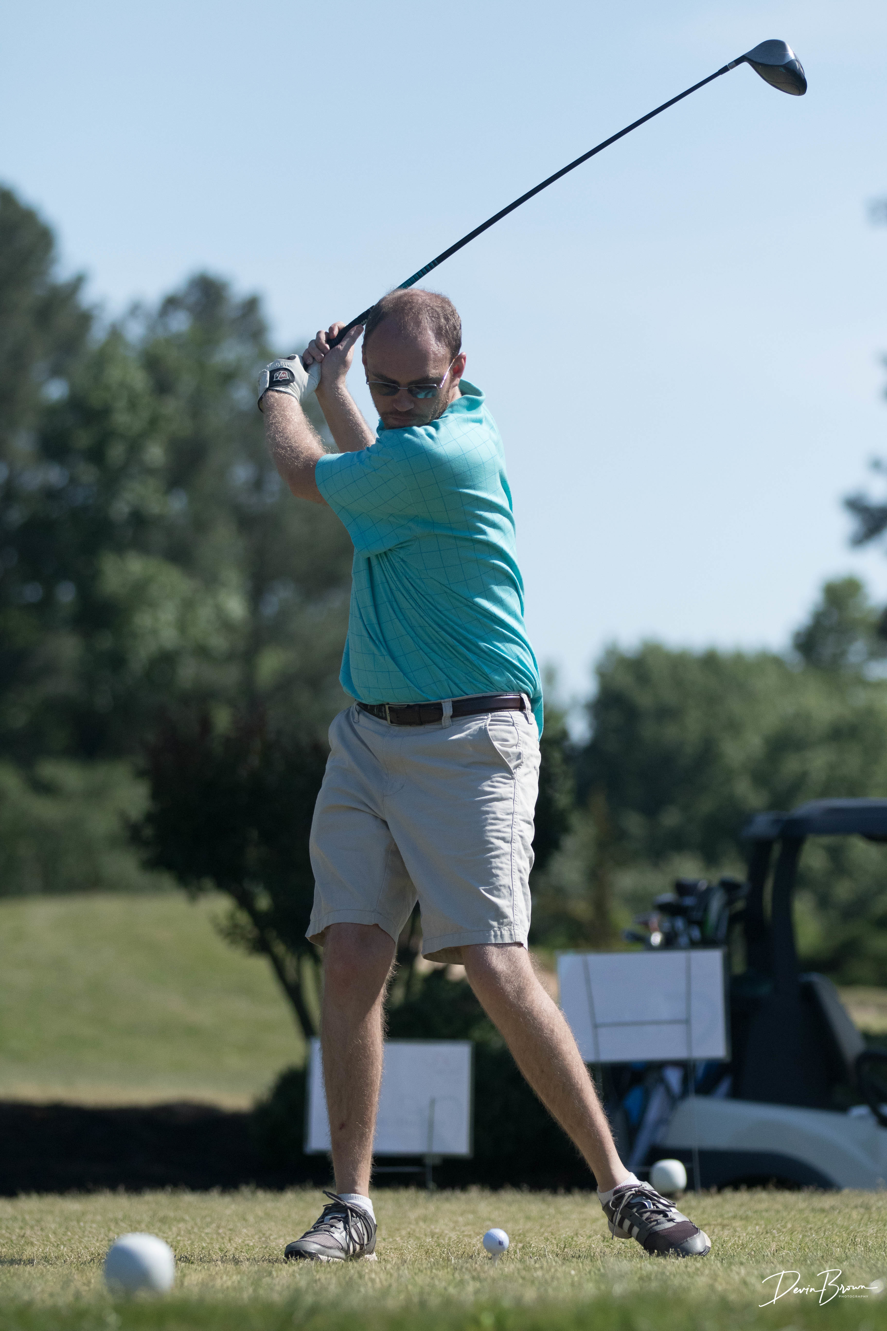 The Arc of Hanover Golf Tournament gallery image #125