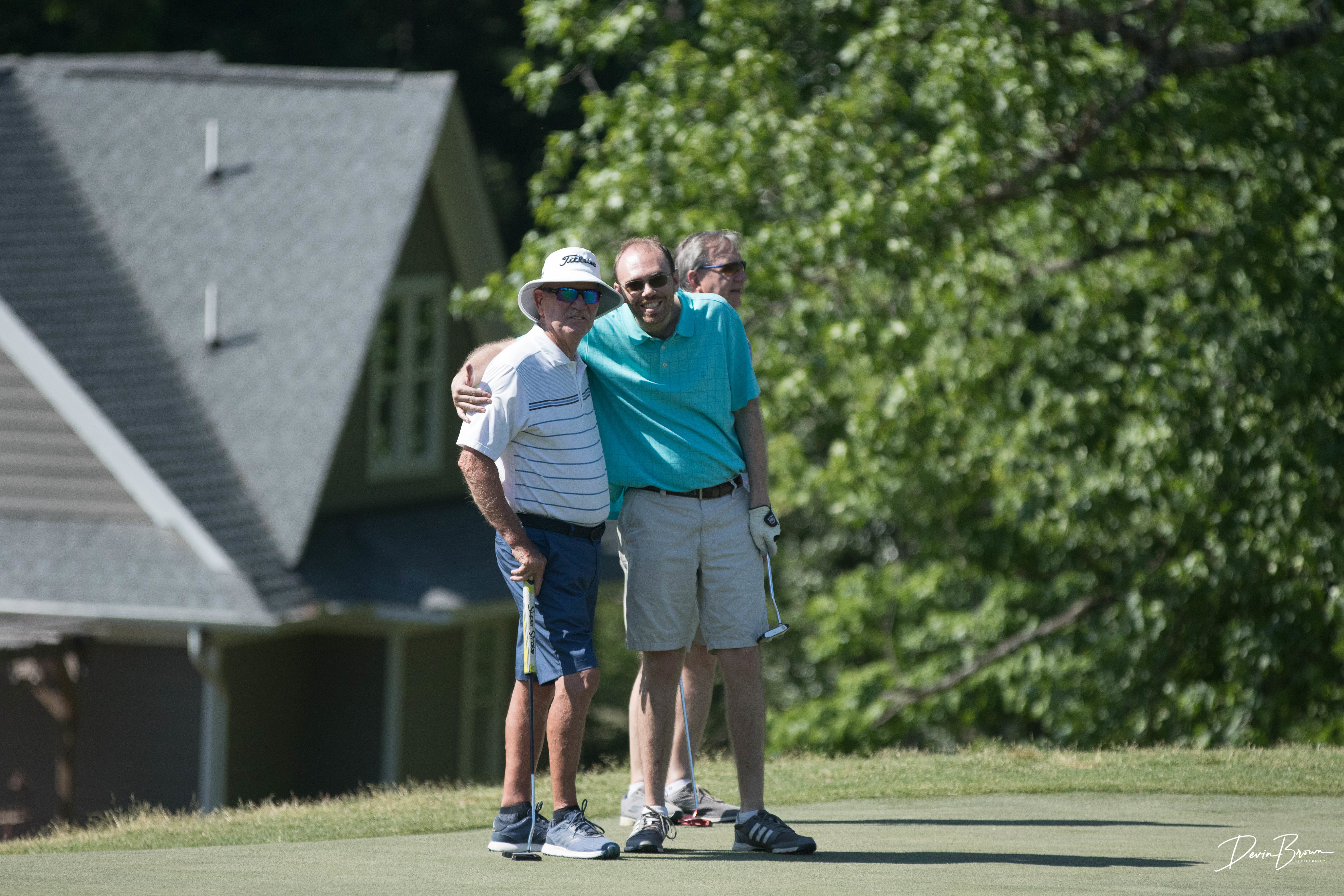 The Arc of Hanover Golf Tournament gallery image #129