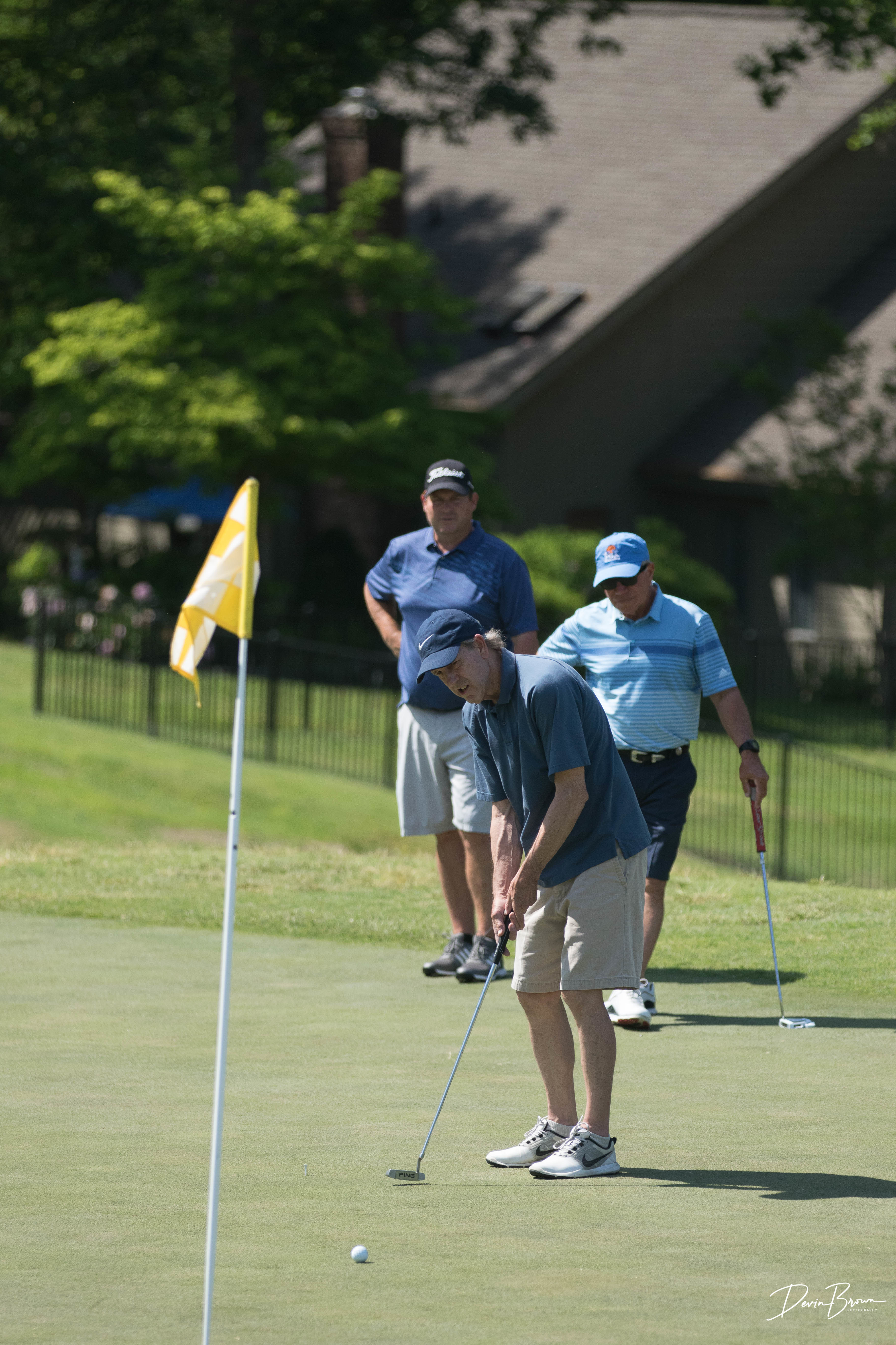 The Arc of Hanover Golf Tournament gallery image #141