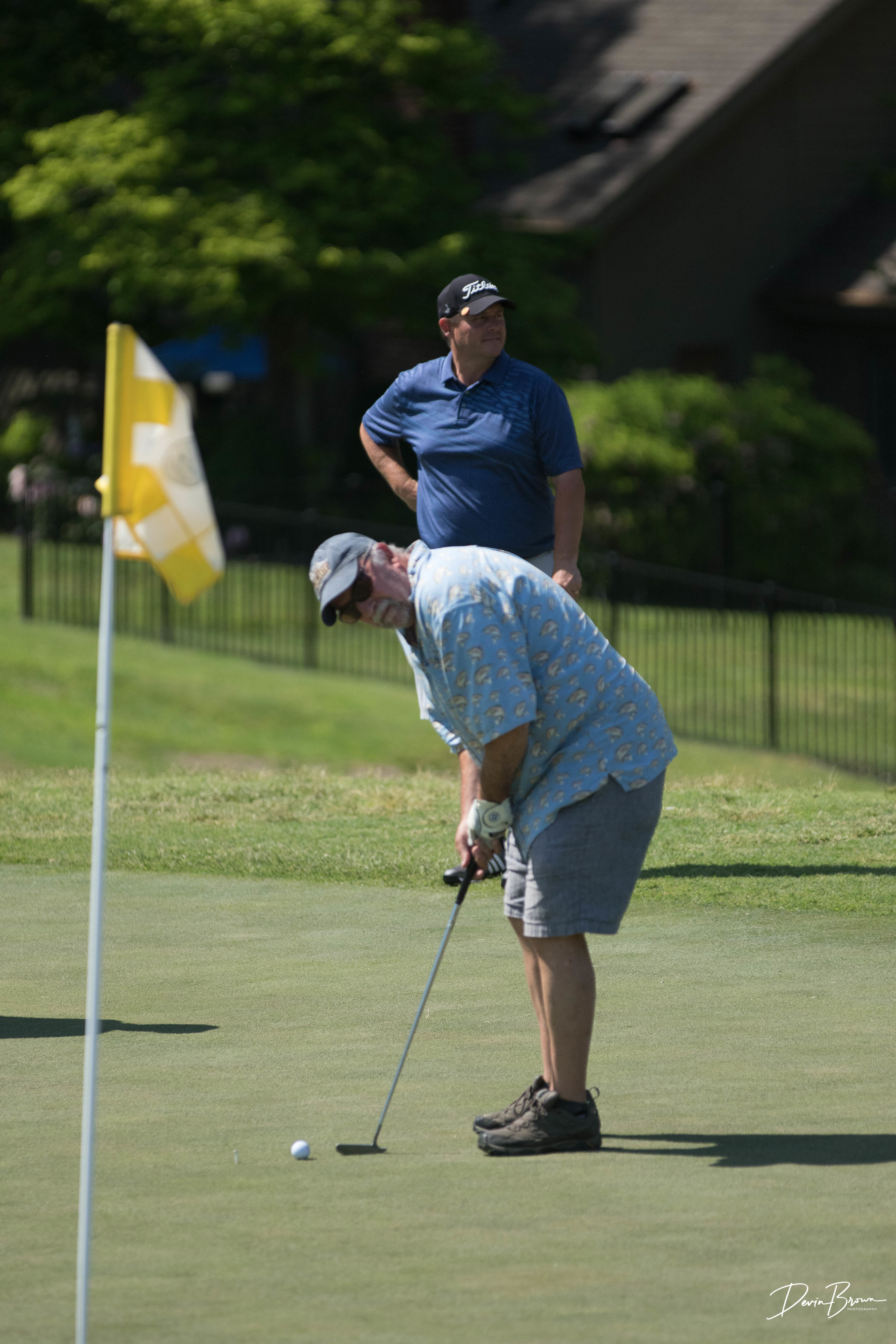 The Arc of Hanover Golf Tournament gallery image #143