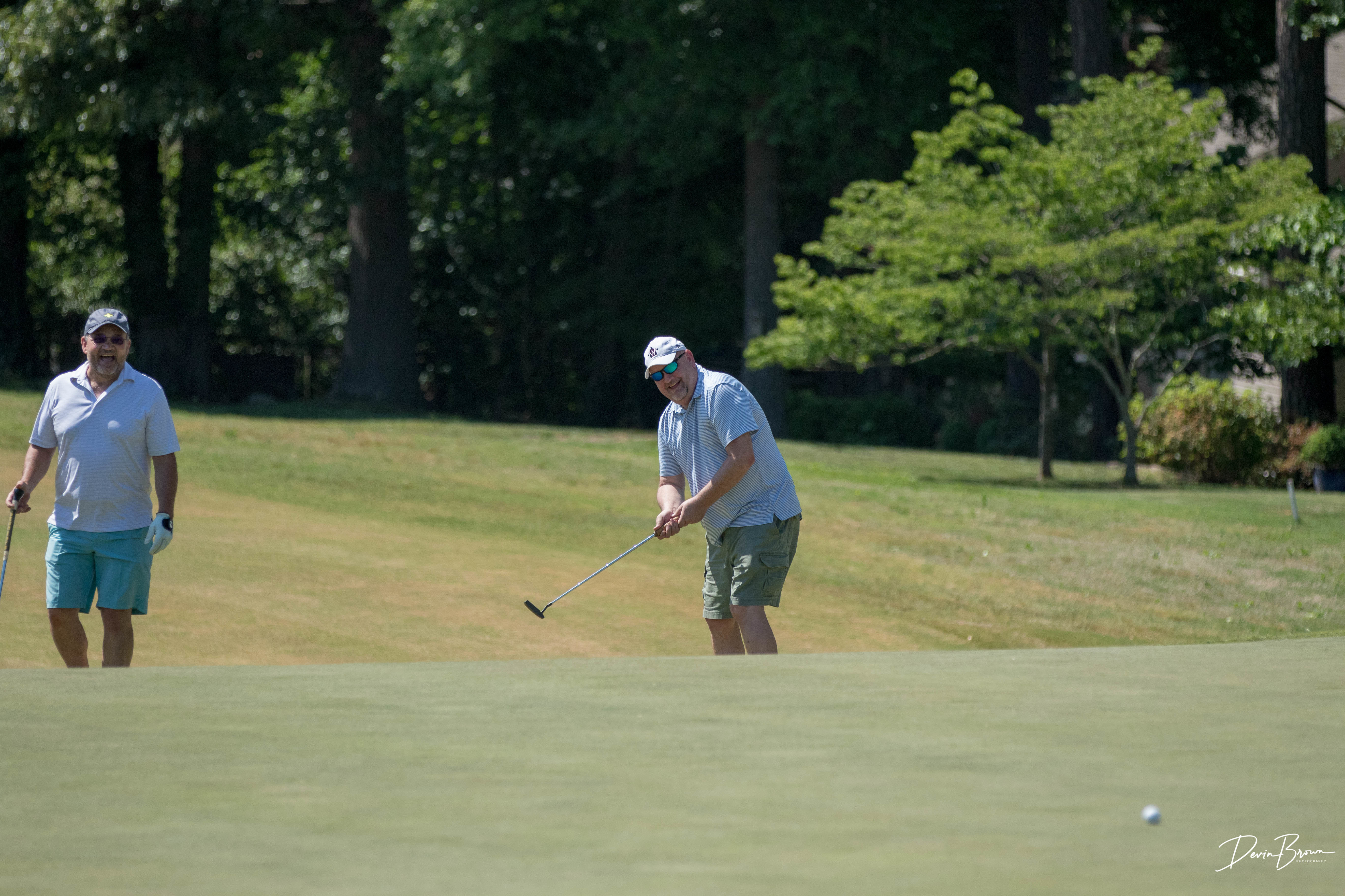 The Arc of Hanover Golf Tournament gallery image #150