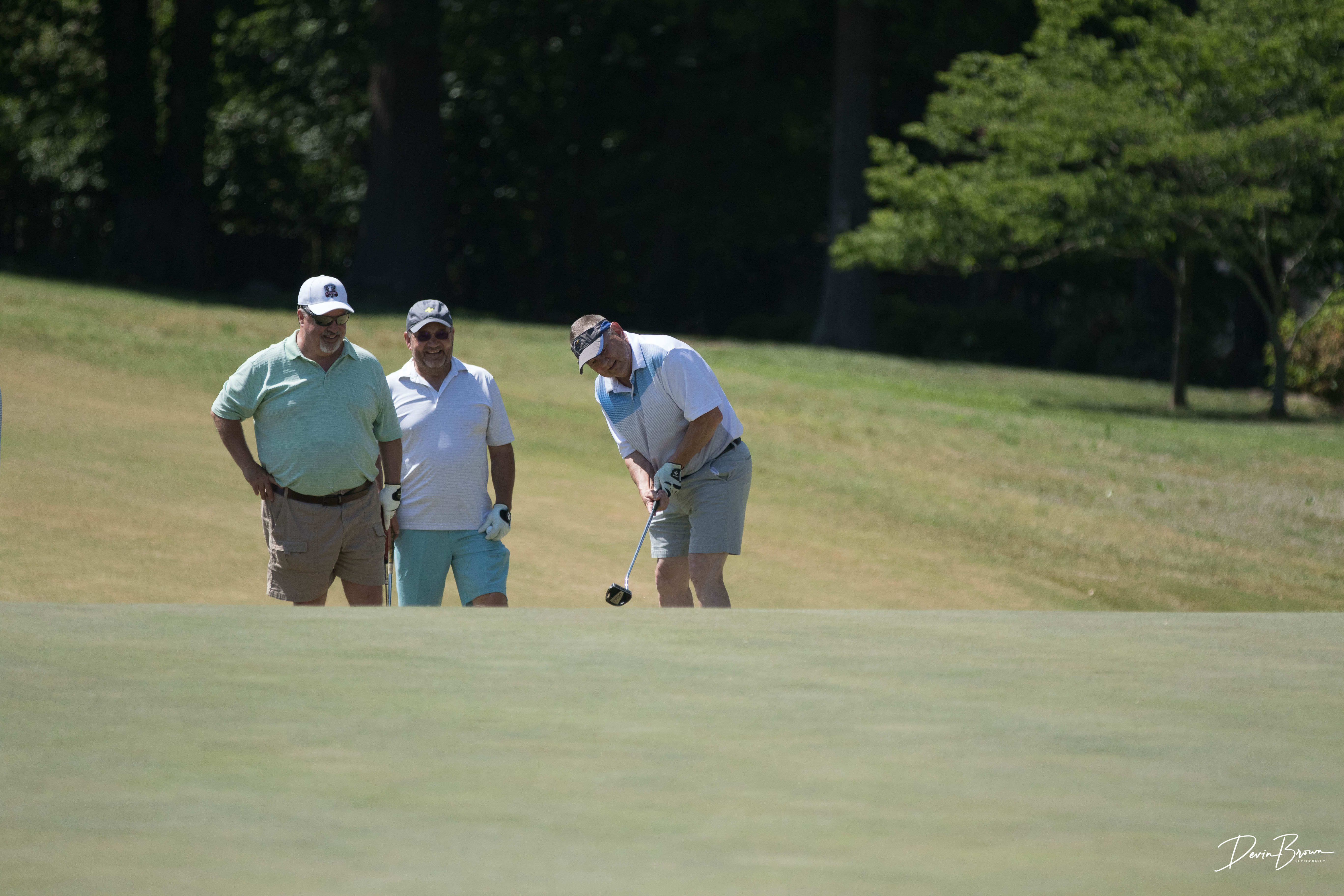 The Arc of Hanover Golf Tournament gallery image #155