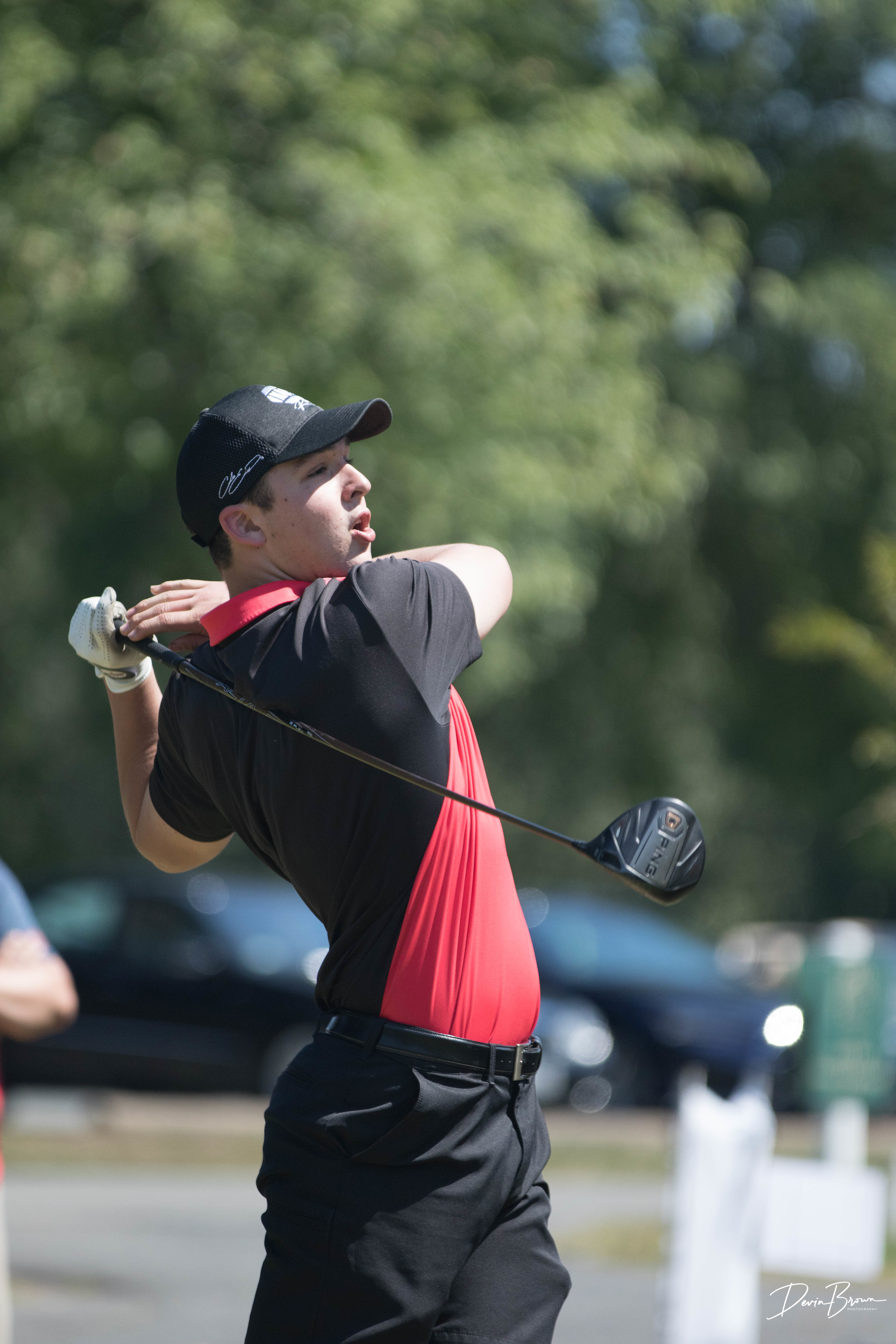 The Arc of Hanover Golf Tournament gallery image #158