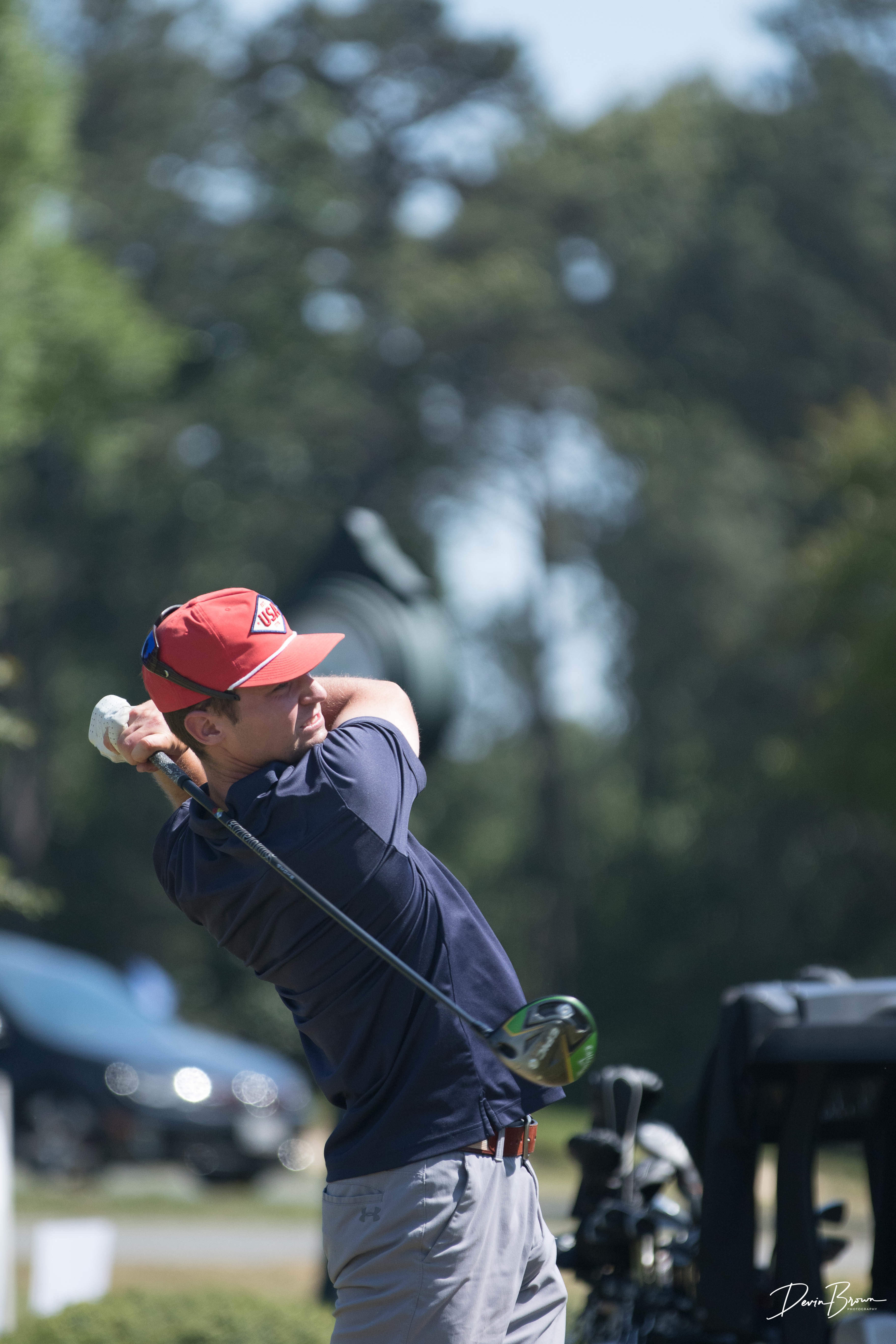 The Arc of Hanover Golf Tournament gallery image #159