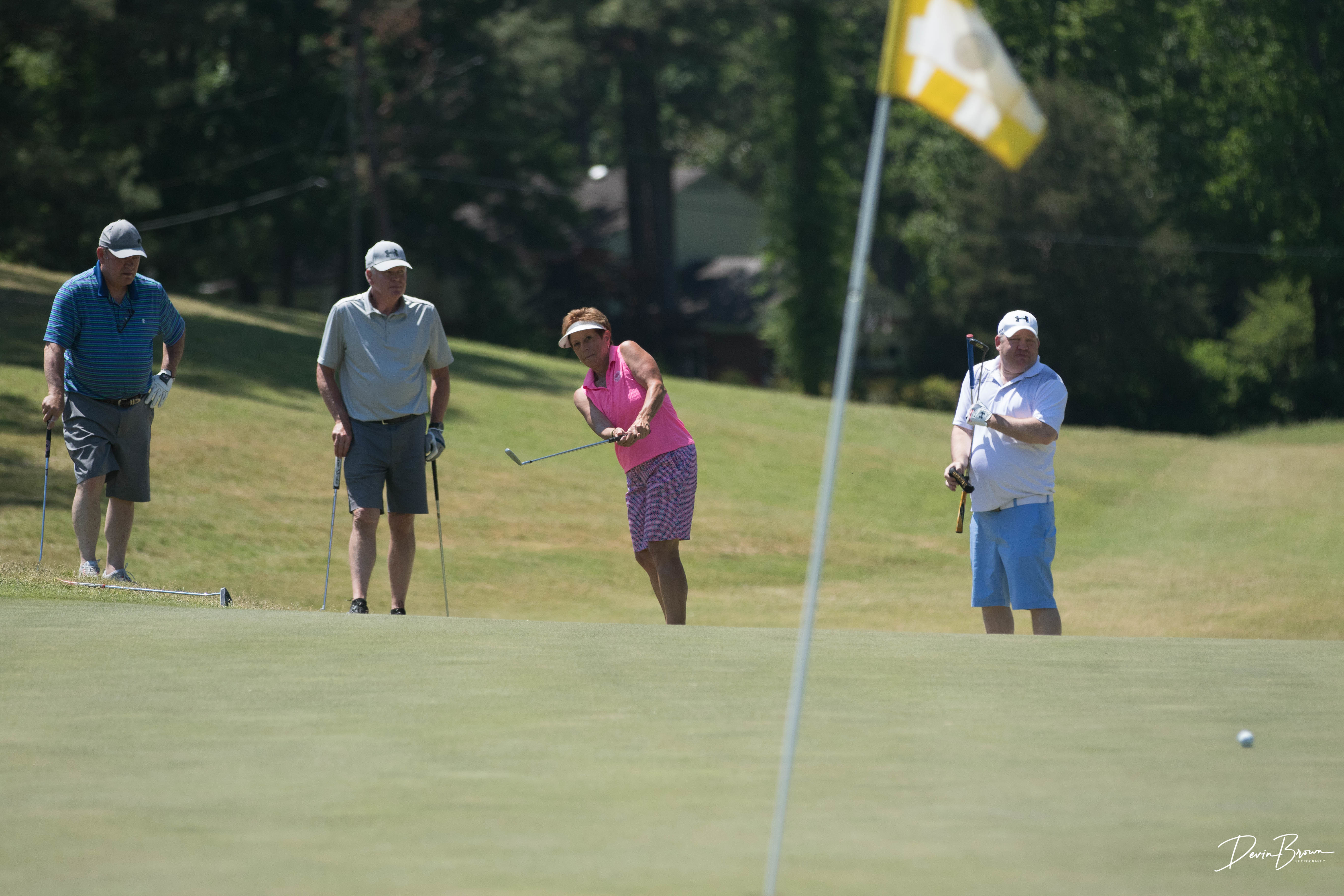 The Arc of Hanover Golf Tournament gallery image #187