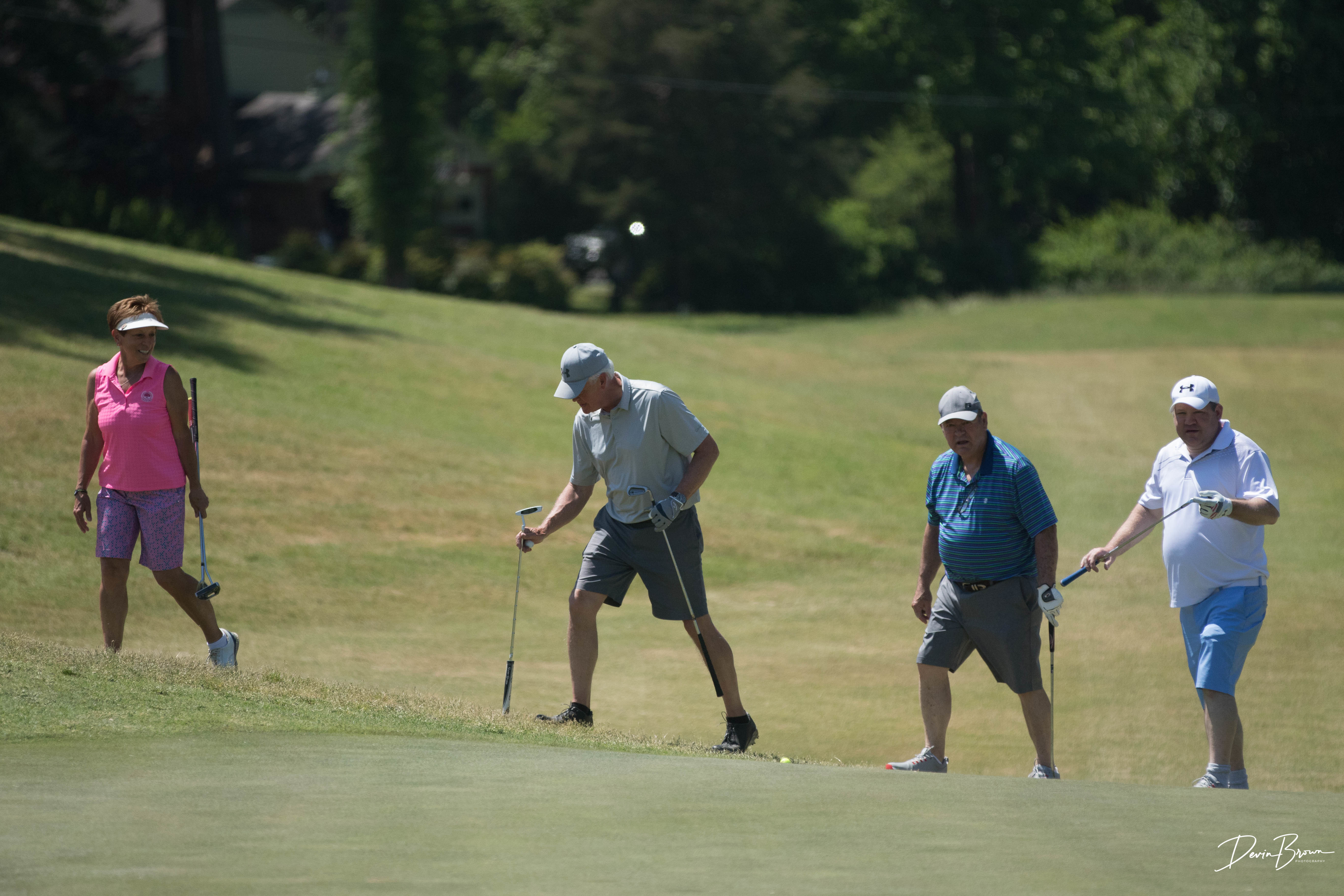 The Arc of Hanover Golf Tournament gallery image #189