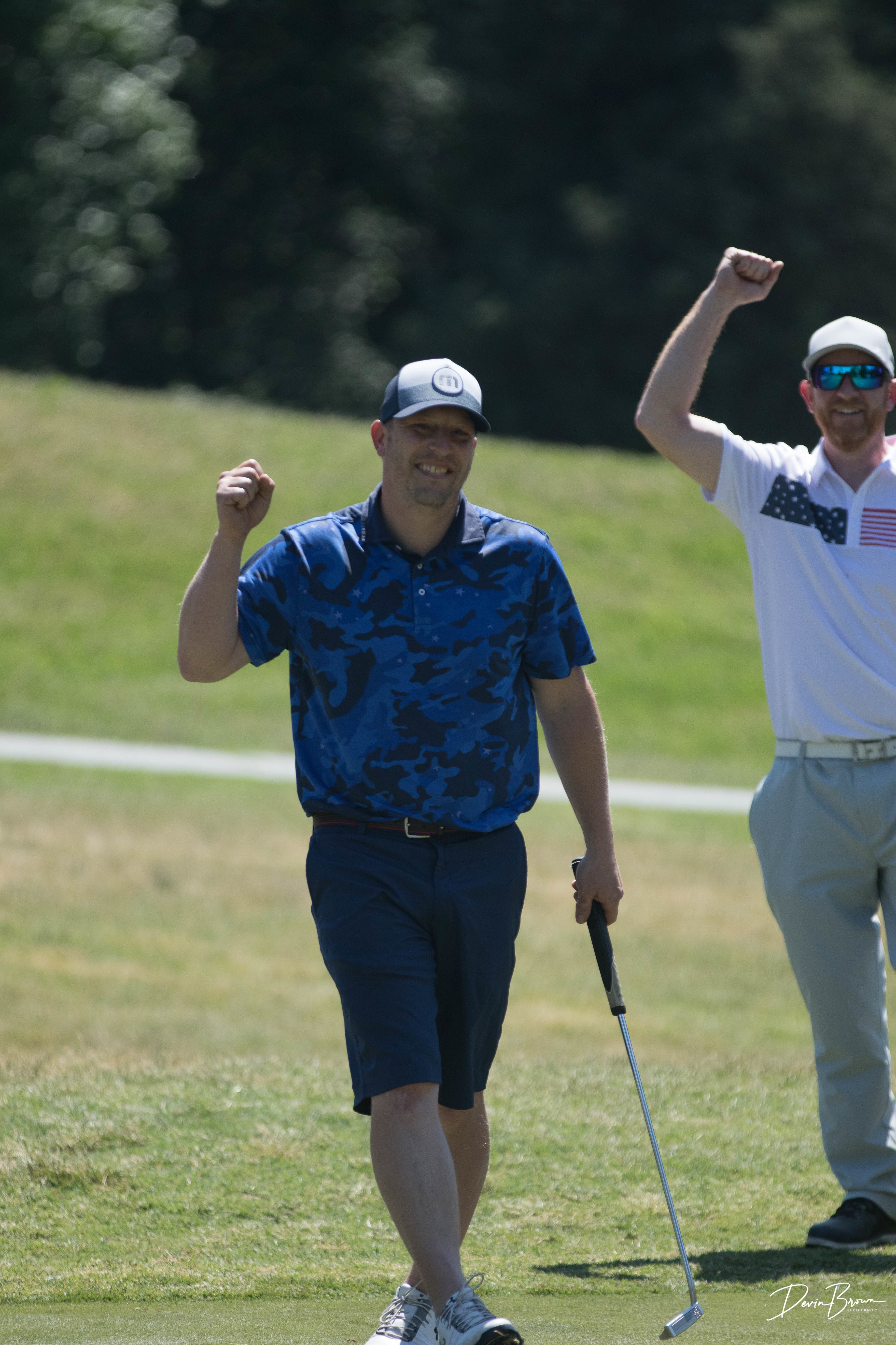 The Arc of Hanover Golf Tournament gallery image #196
