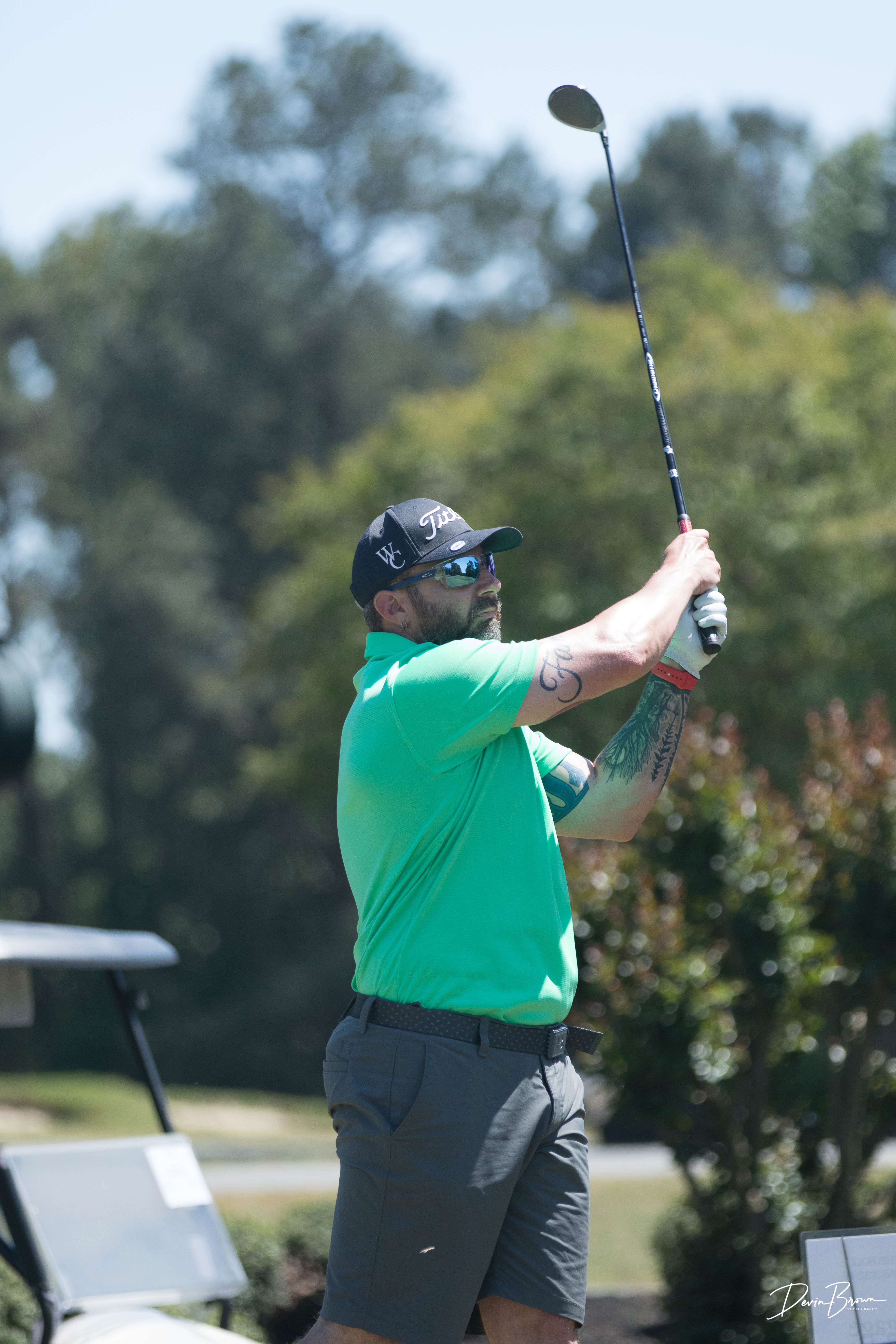 The Arc of Hanover Golf Tournament gallery image #201
