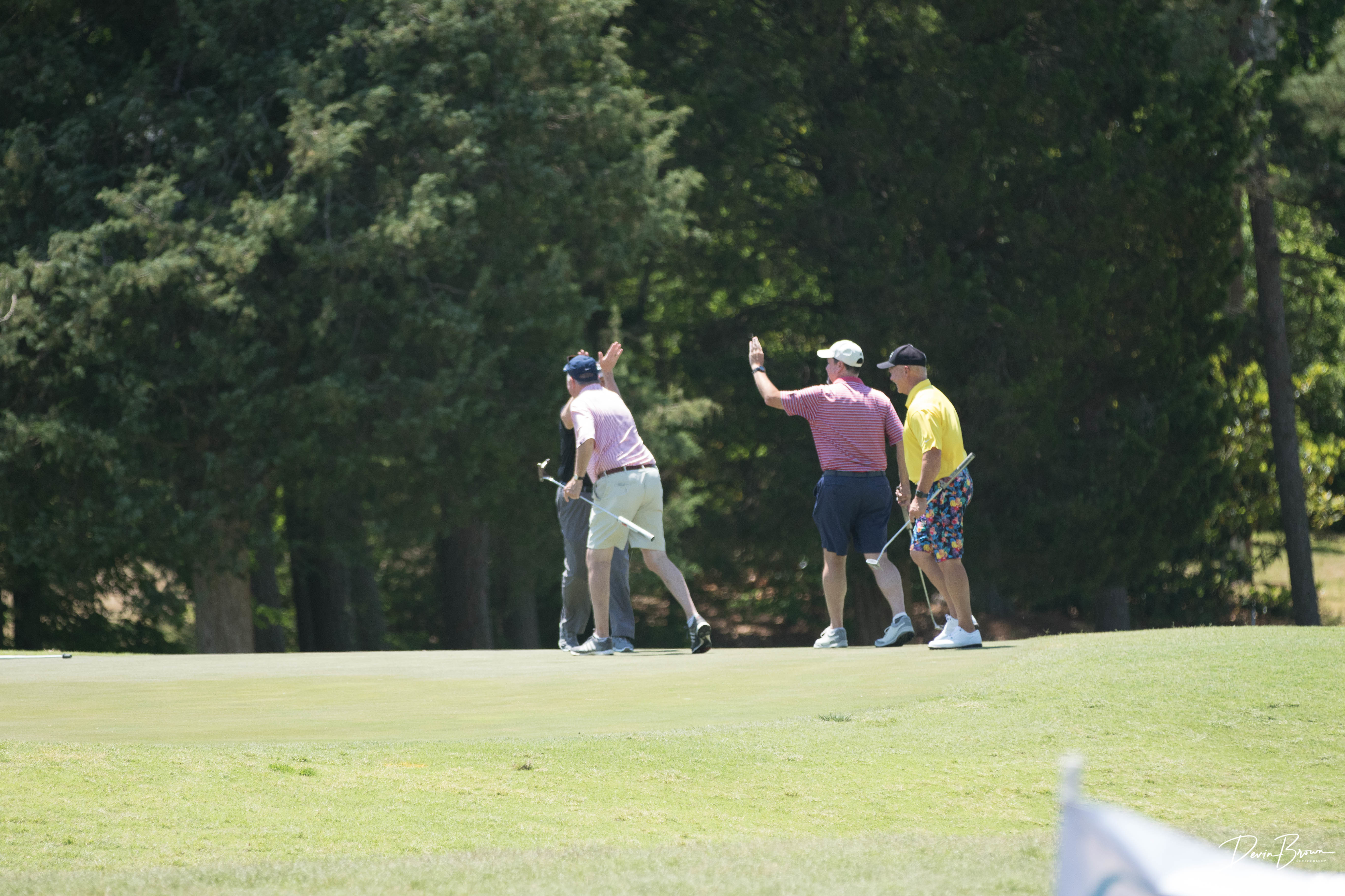 The Arc of Hanover Golf Tournament gallery image #208