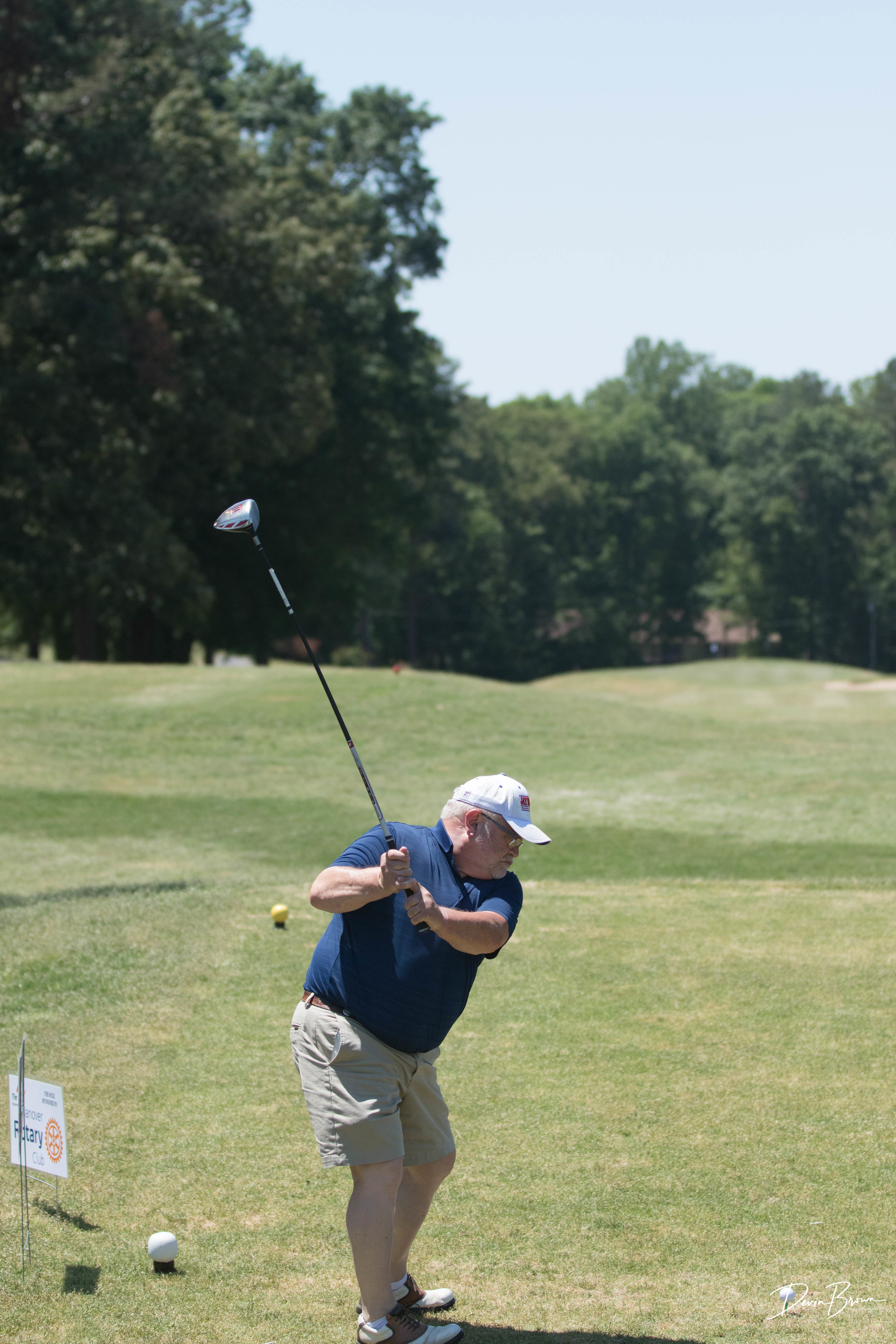 The Arc of Hanover Golf Tournament gallery image #210