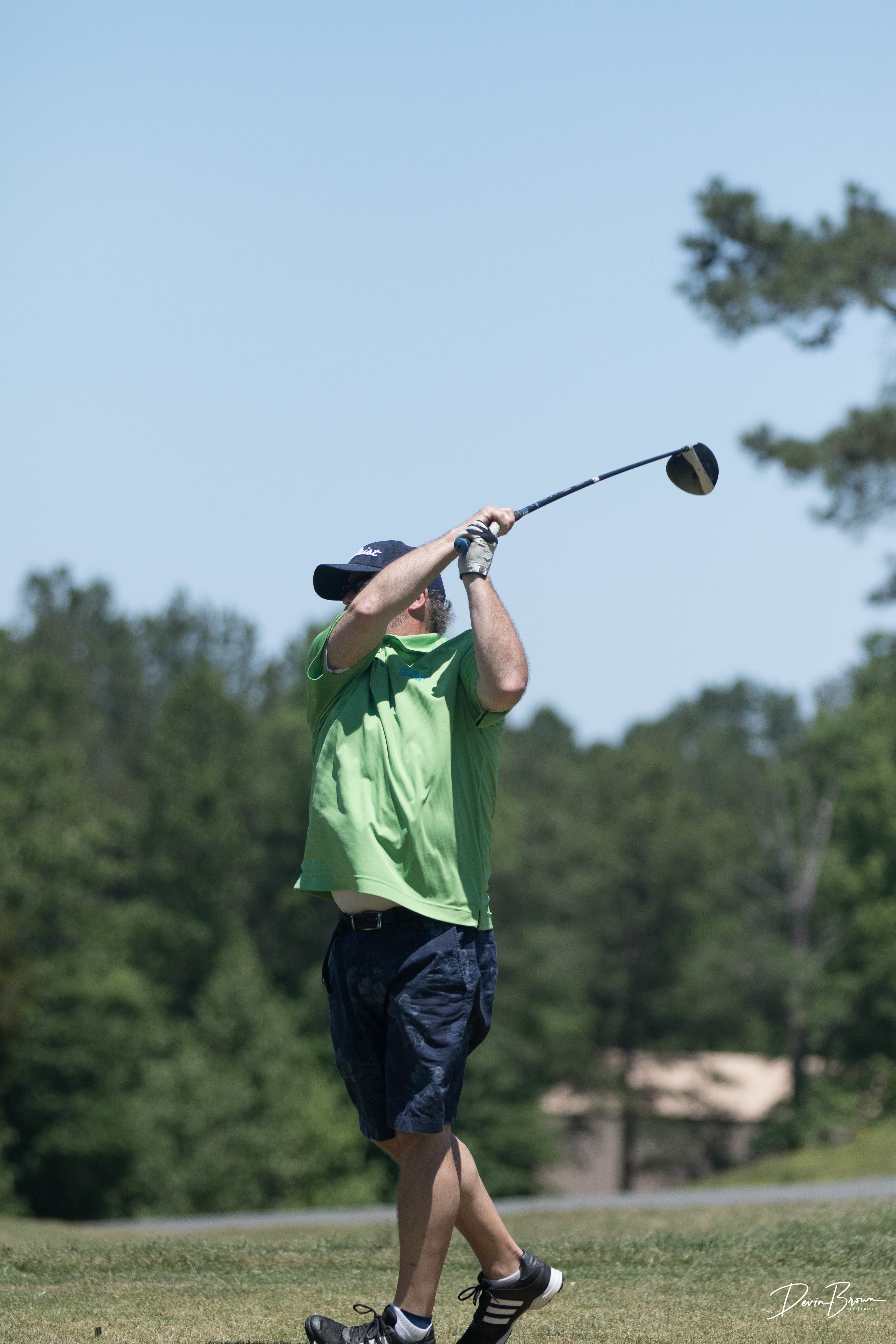 The Arc of Hanover Golf Tournament gallery image #213
