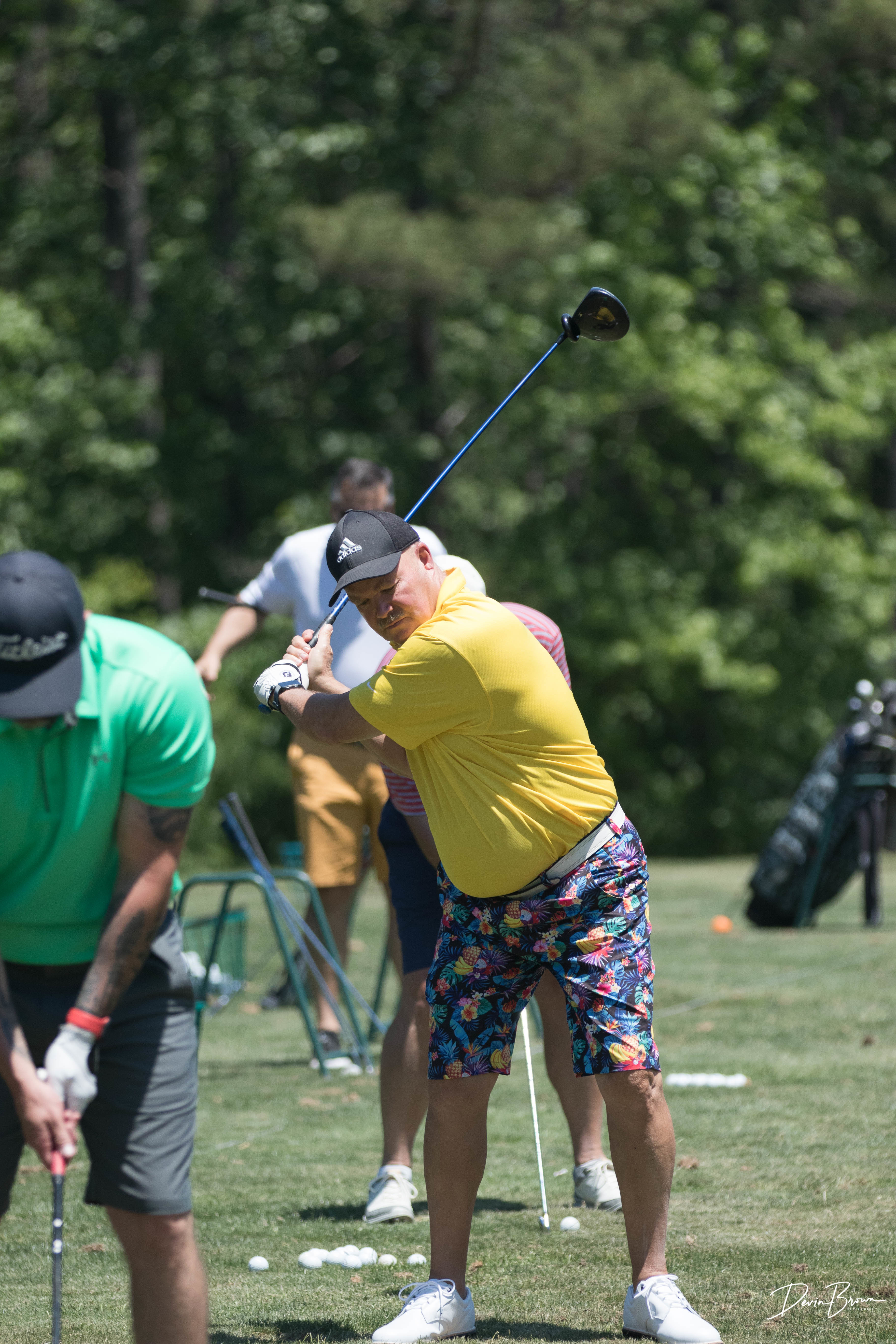The Arc of Hanover Golf Tournament gallery image #219