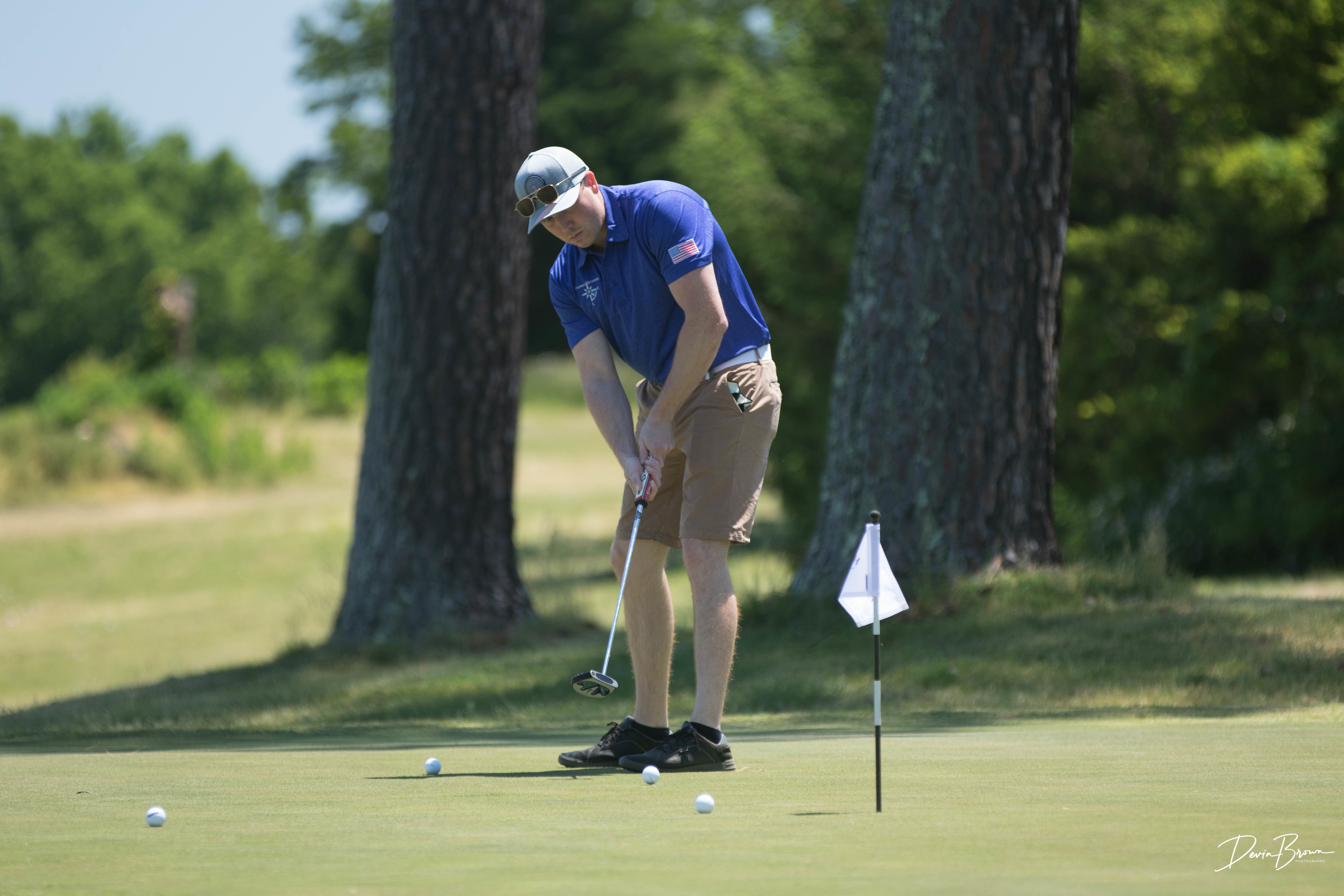 The Arc of Hanover Golf Tournament gallery image #231