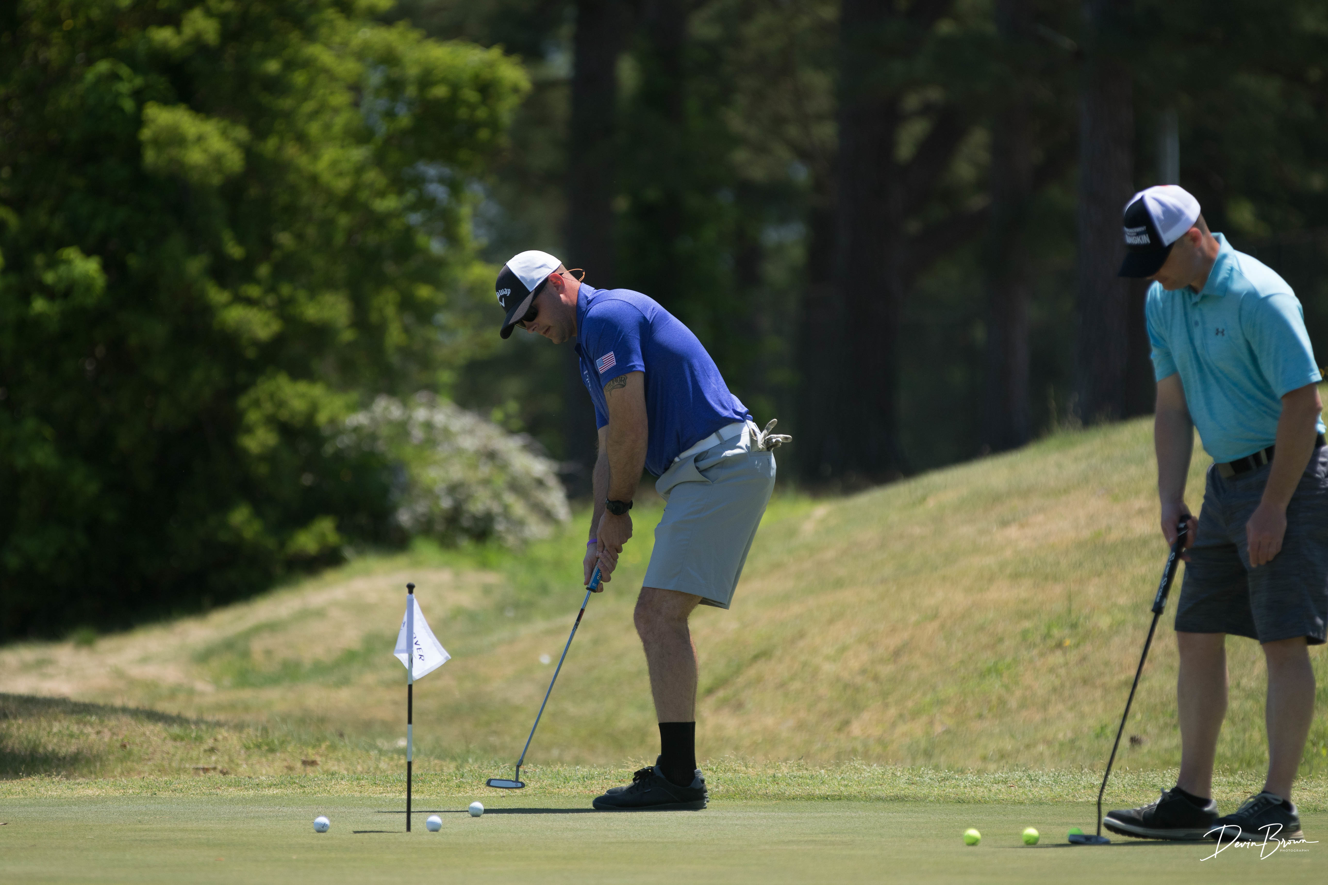 The Arc of Hanover Golf Tournament gallery image #234
