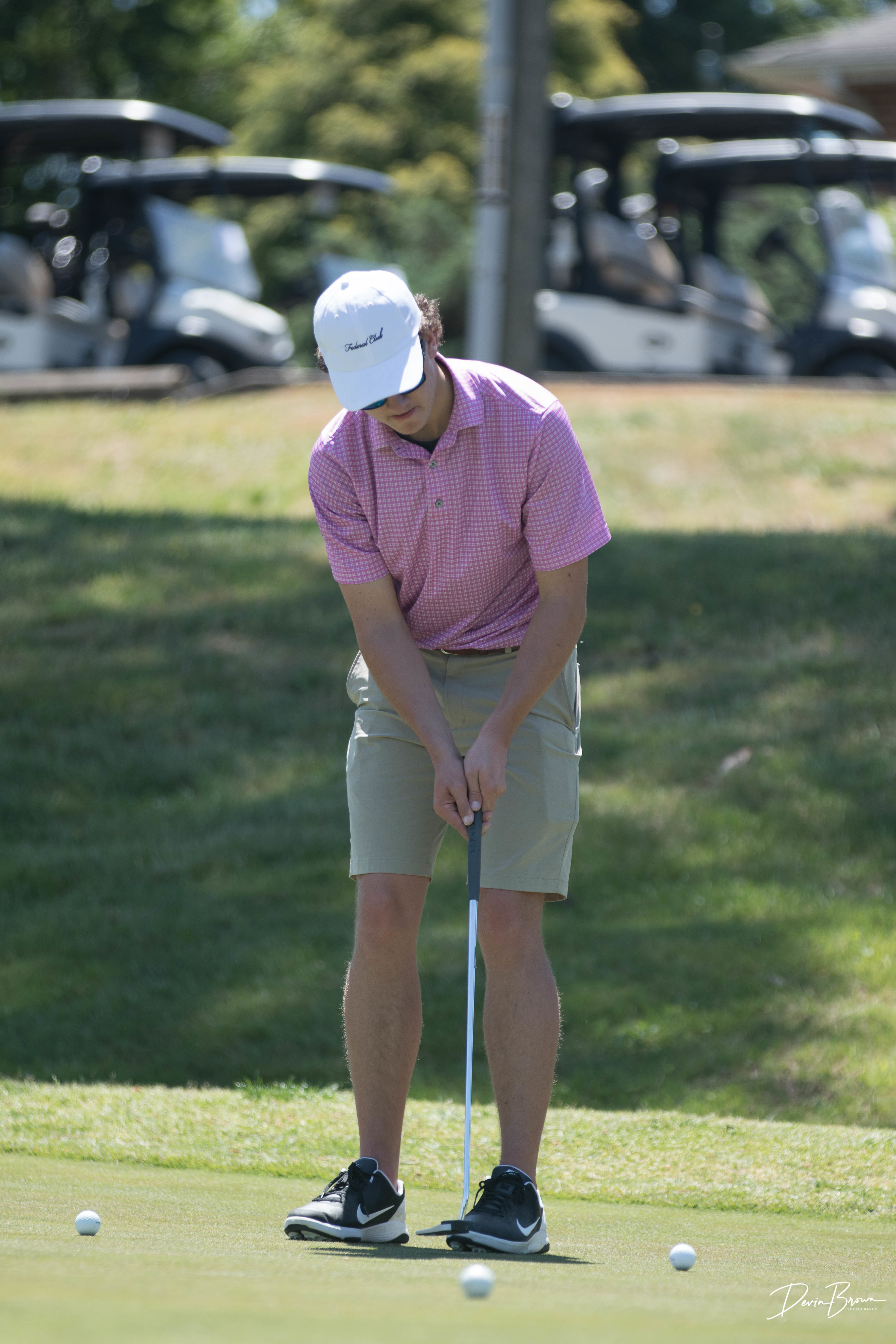 The Arc of Hanover Golf Tournament gallery image #237