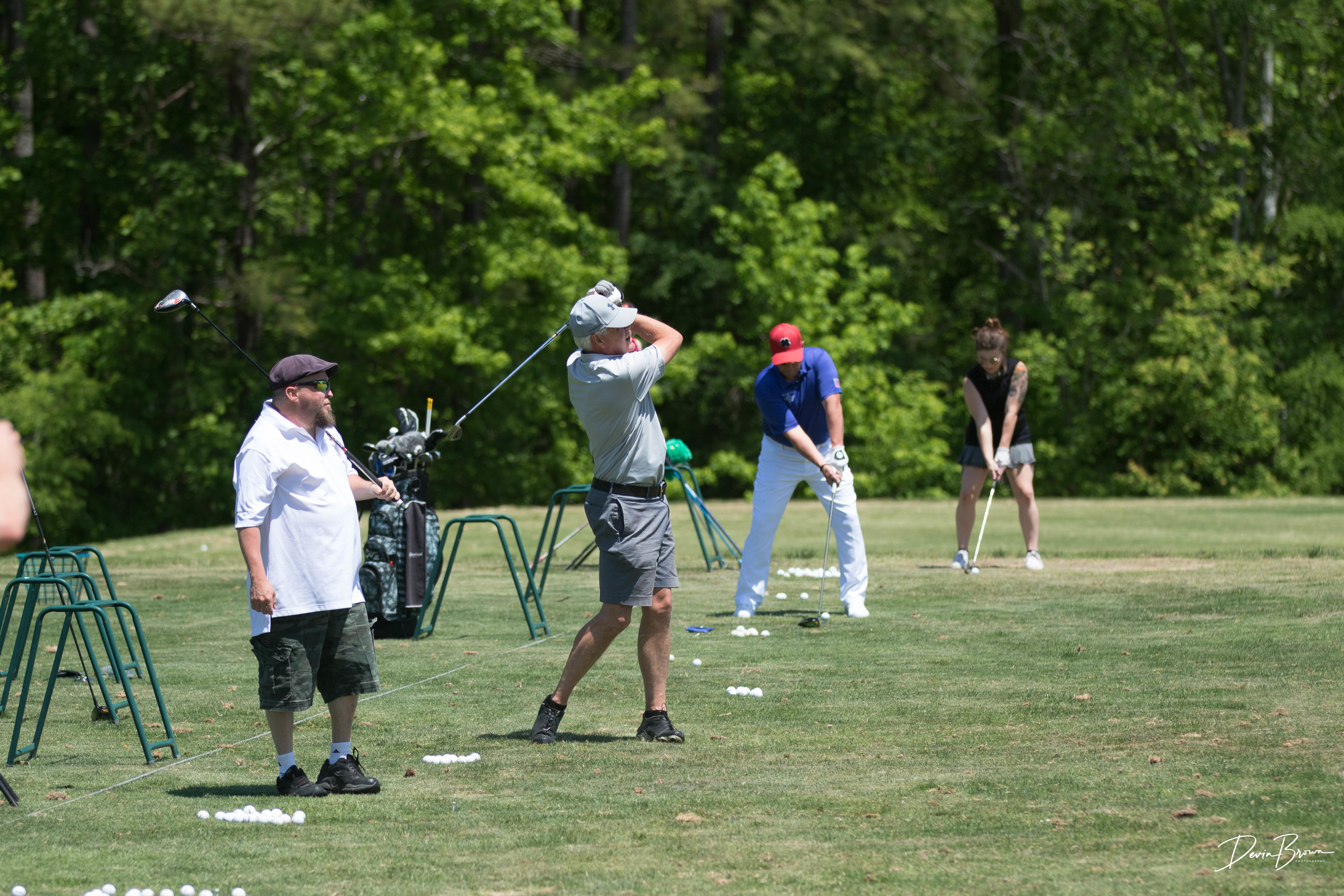 The Arc of Hanover Golf Tournament gallery image #240
